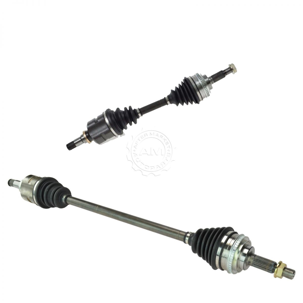 Toyota Celica 1994 1997 Front Cv Axle Shaft: Front CV Joint Axle Shaft Left & Right Pair Set NEW For