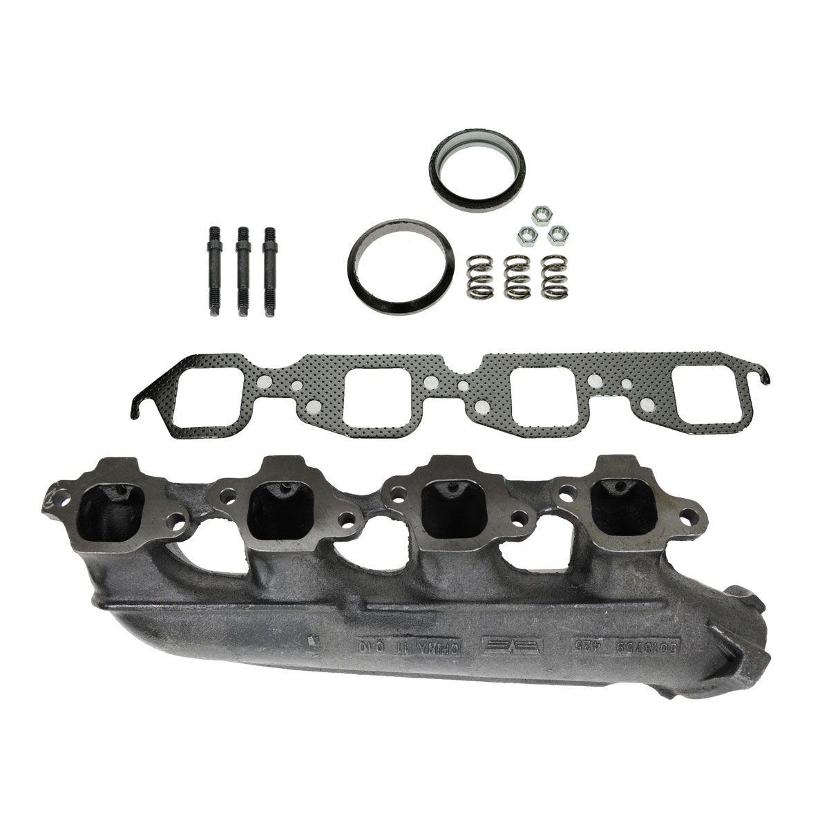 Dorman 674-244 Exhaust Manifold Kit For Chevy GMC Big
