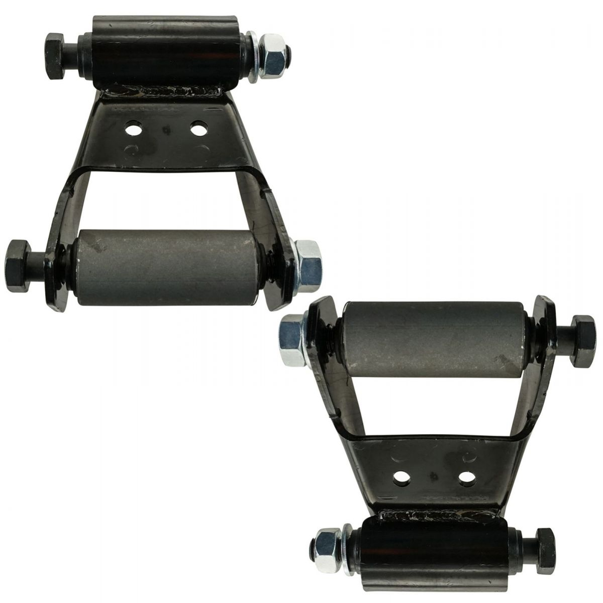 Rear Leaf Spring Shackle Repair Kit Pair For F150 F250