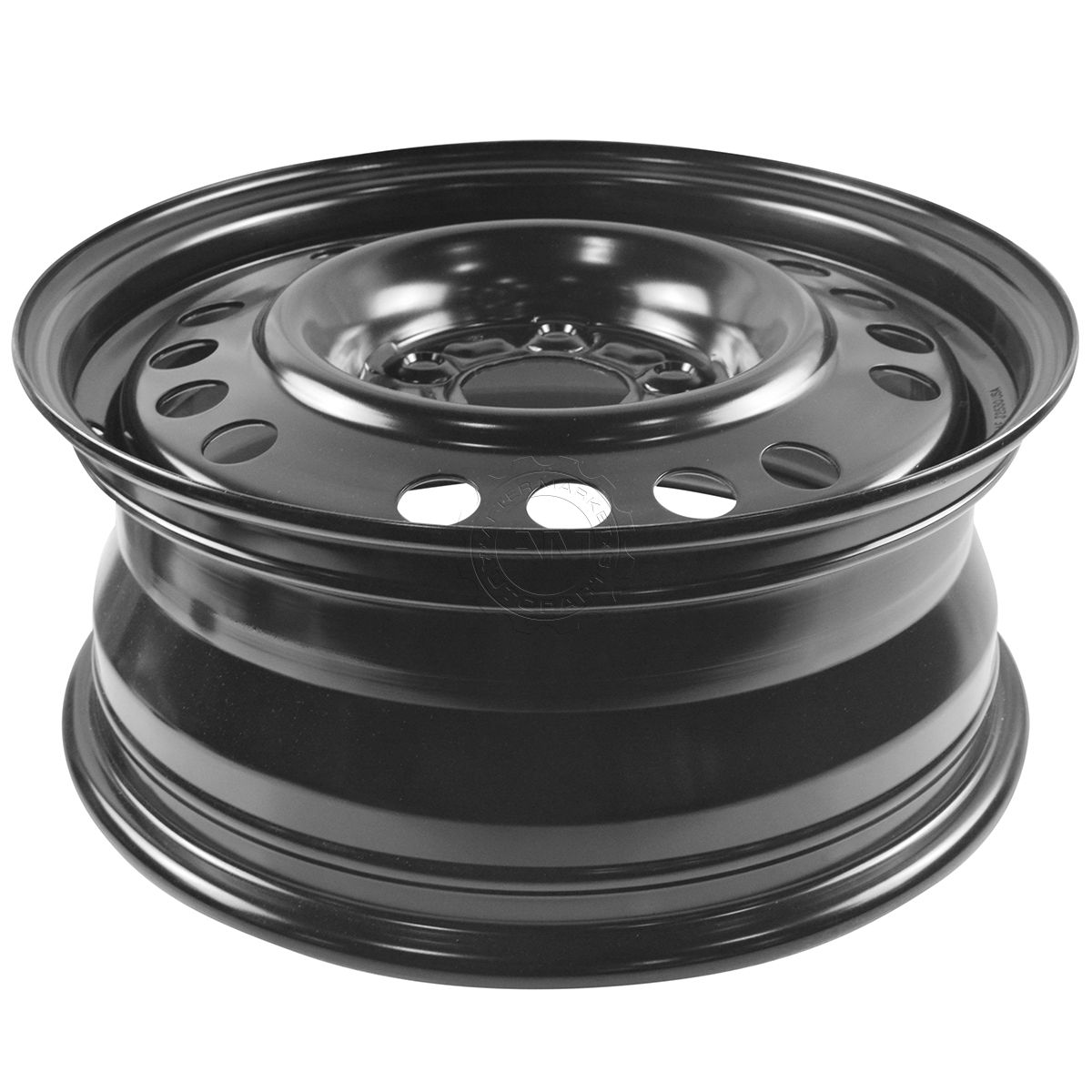 Dorman 16 Inch Steel Replacement Wheel EACH For 06-12