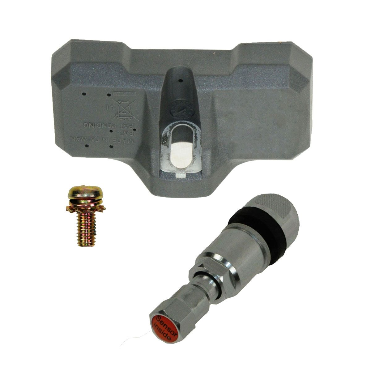dorman tire pressure monitor sensor tpms  lincoln
