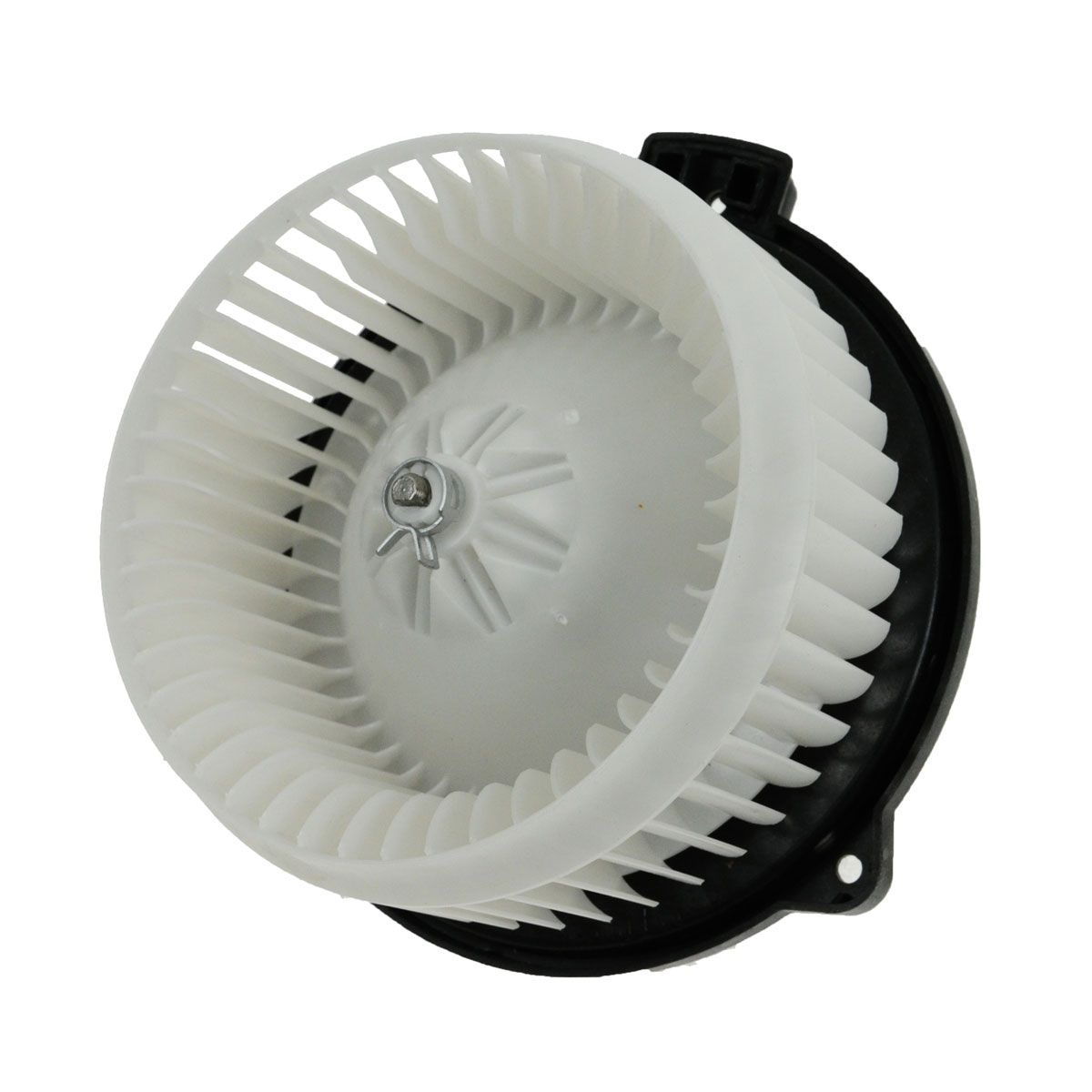 Heater A/C AC Blower Motor w/ Fan Cage for Honda Civic ...