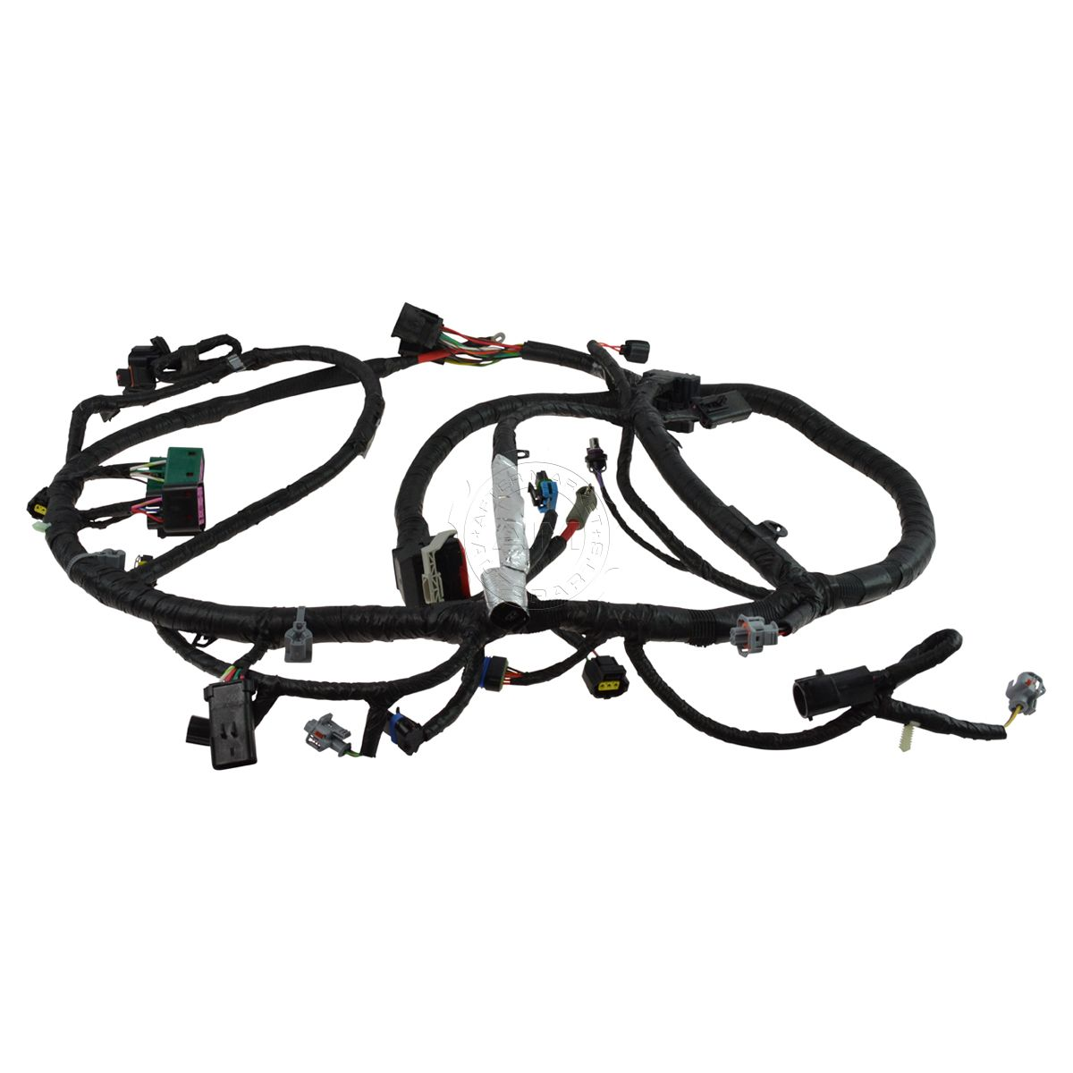 OEM Diesel Engine Wiring Harness for 04 Ford F250 F350 F450 04-05 Excursion  6.0