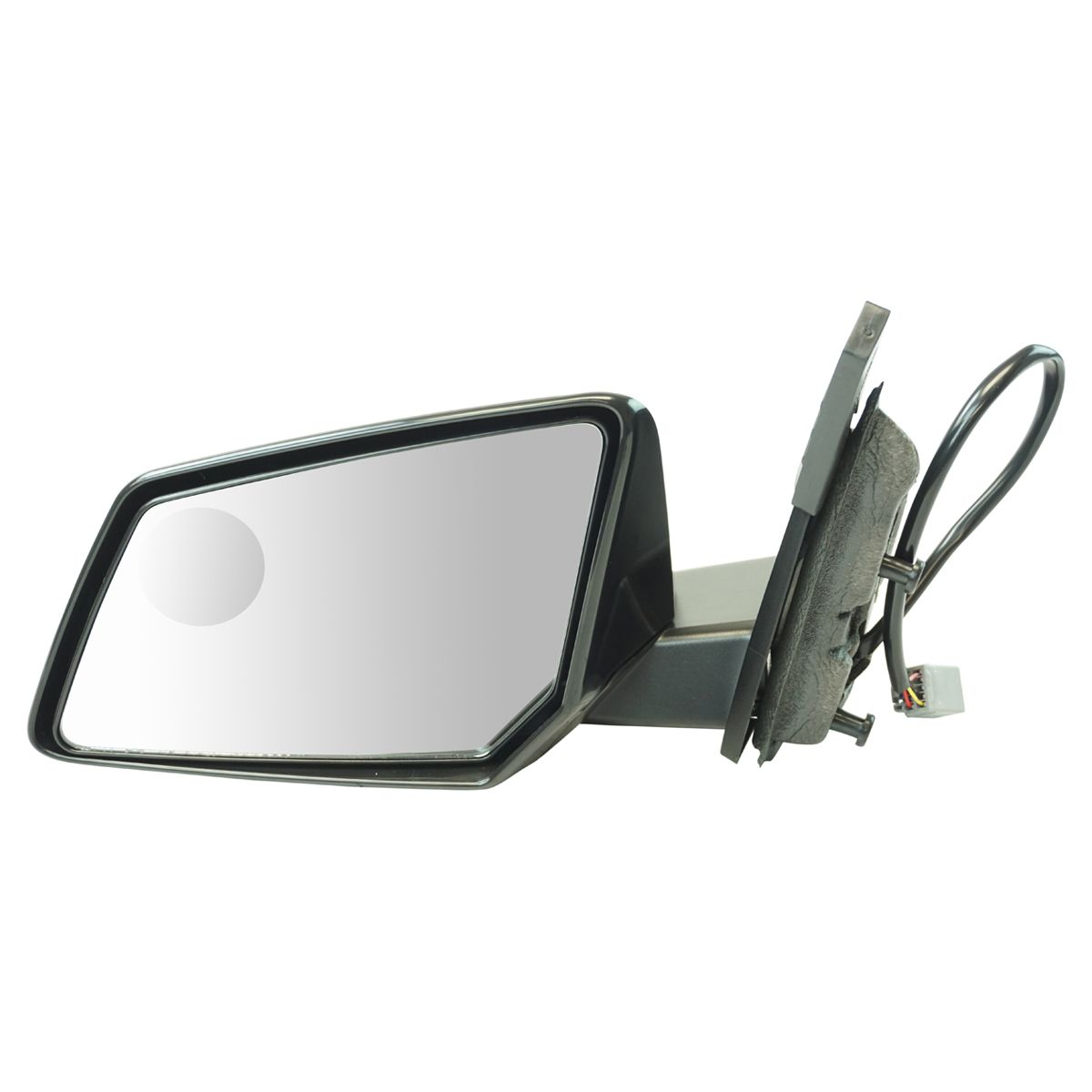 Mirror Power Heat Folding Signal LH Left Driver Side for Chevy GMC Saturn