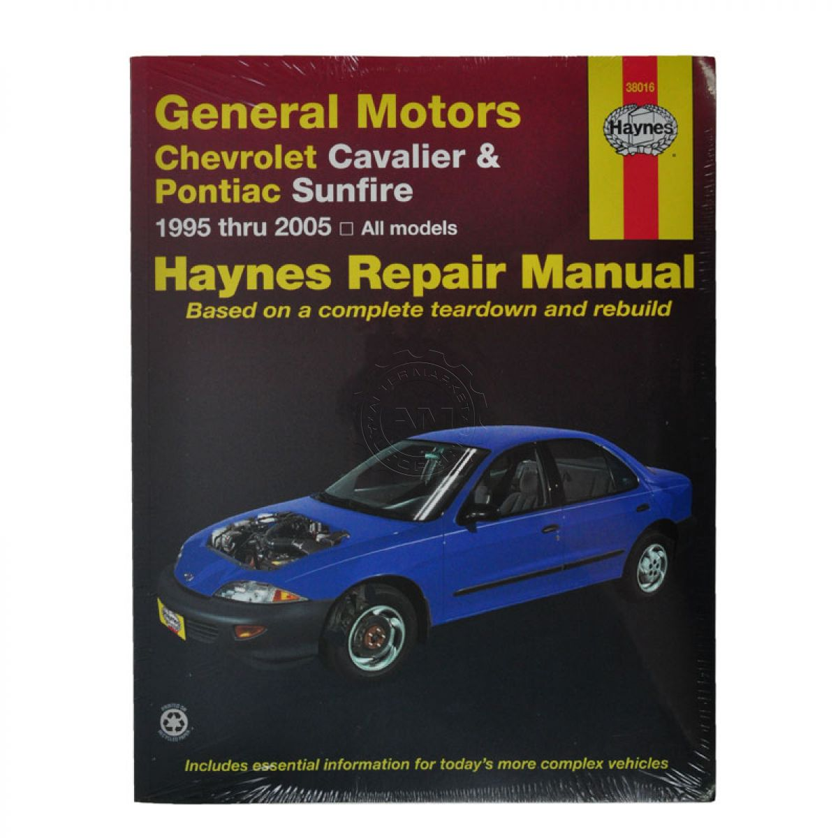 haynes repair manual 2000 chevy cavalier rh haynes repair manual 2000 chevy cavalier temp Haynes Catalogue Auto Repair Manual