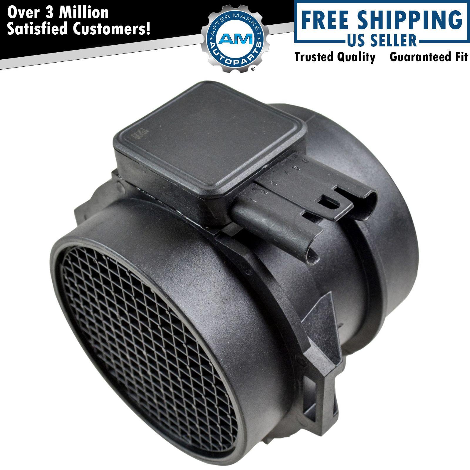 Mass Air Flow Meter Sensor W Housing For Bmw 325i 325ci X3