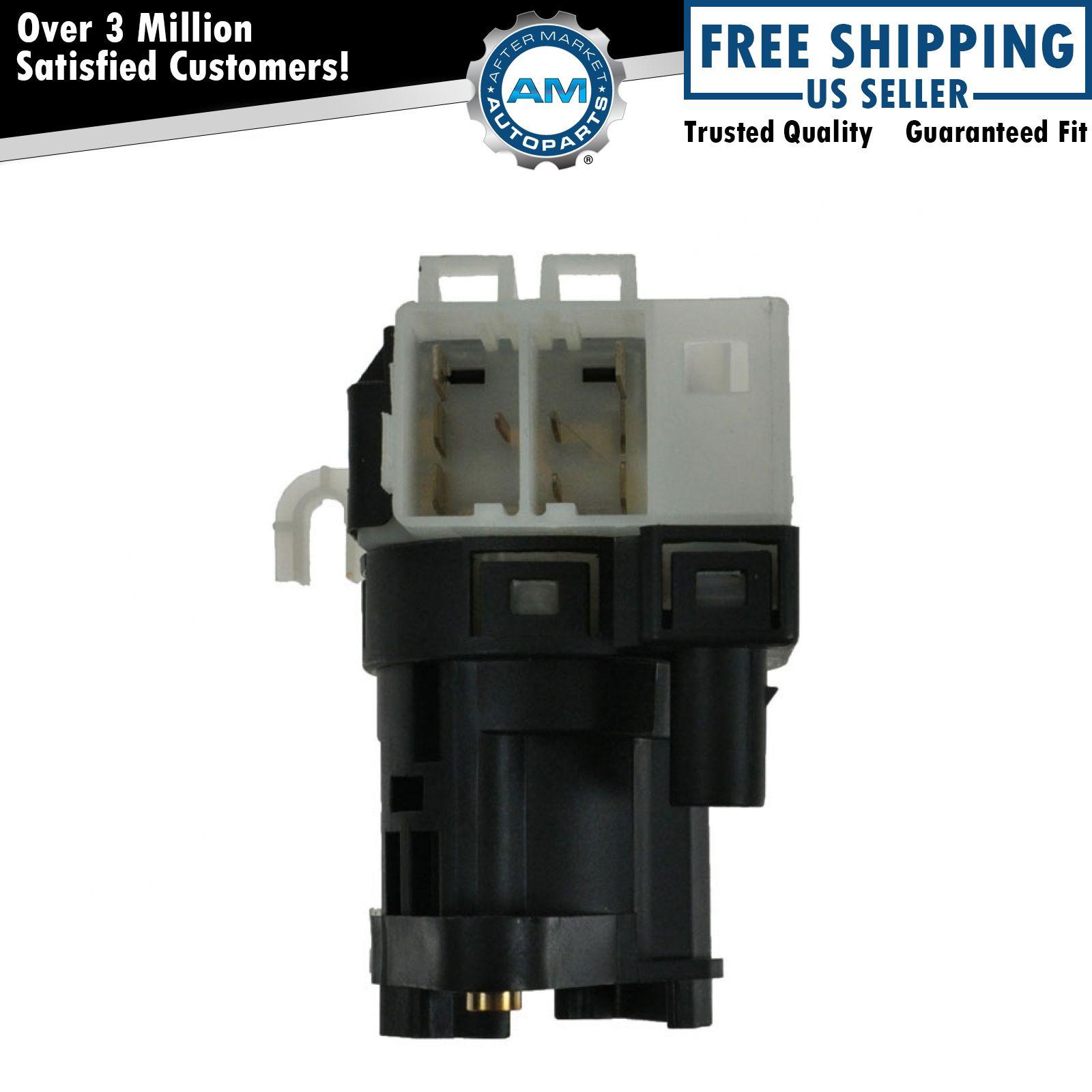 wells ls926 ignition starter switch 2 plug for chevy monte. Black Bedroom Furniture Sets. Home Design Ideas
