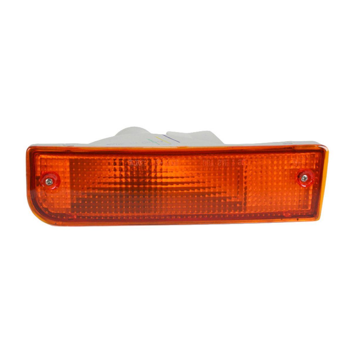 Corner Parking Turn Signal Light Lamp Passenger Side Right RH for 94-97 Accord