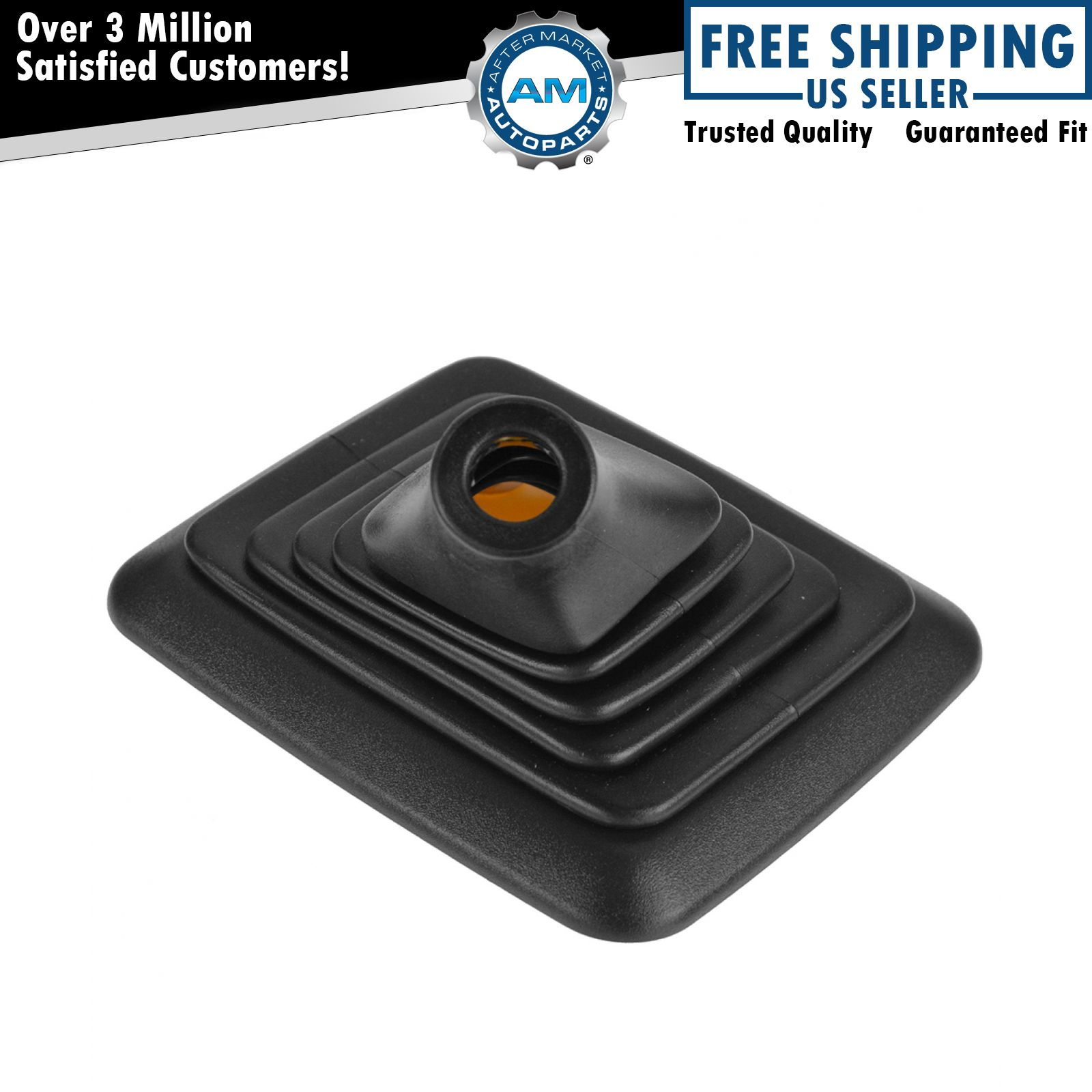 Oem shift boot rubber 5 6 speed manual for 99 07 ford diesel super