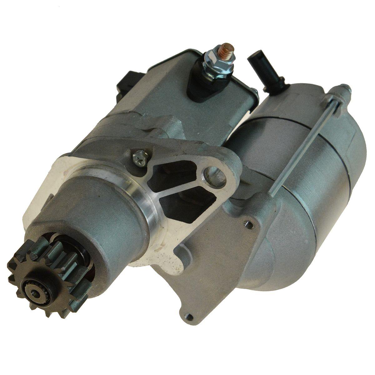 Starter Motor For Es300 Rx300 Camry Highlander Rav4 Sienna Solara 2 0l 2 4l 3 0l