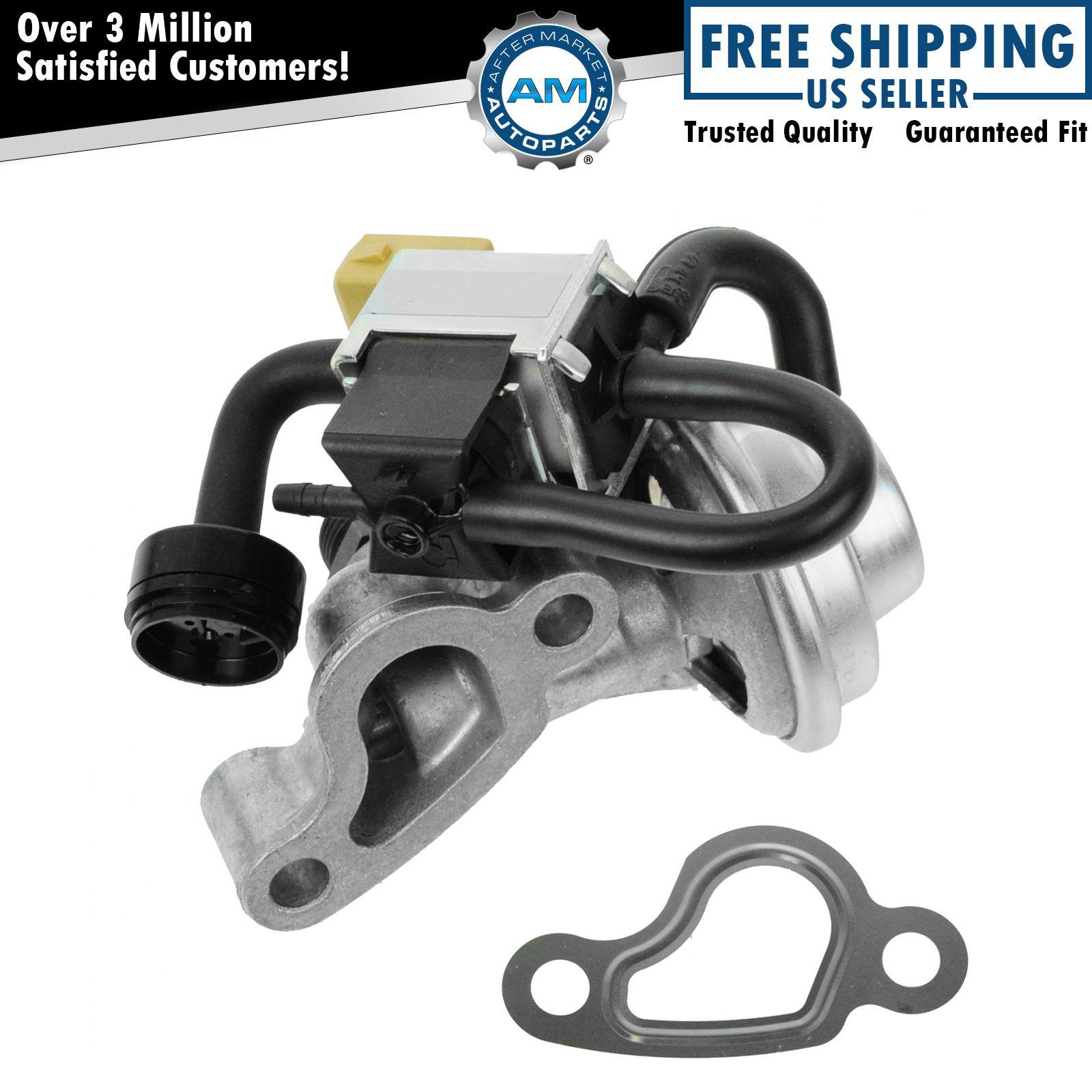 Emissions Egr Valve Assembly For Mercedes Benz C240 C280