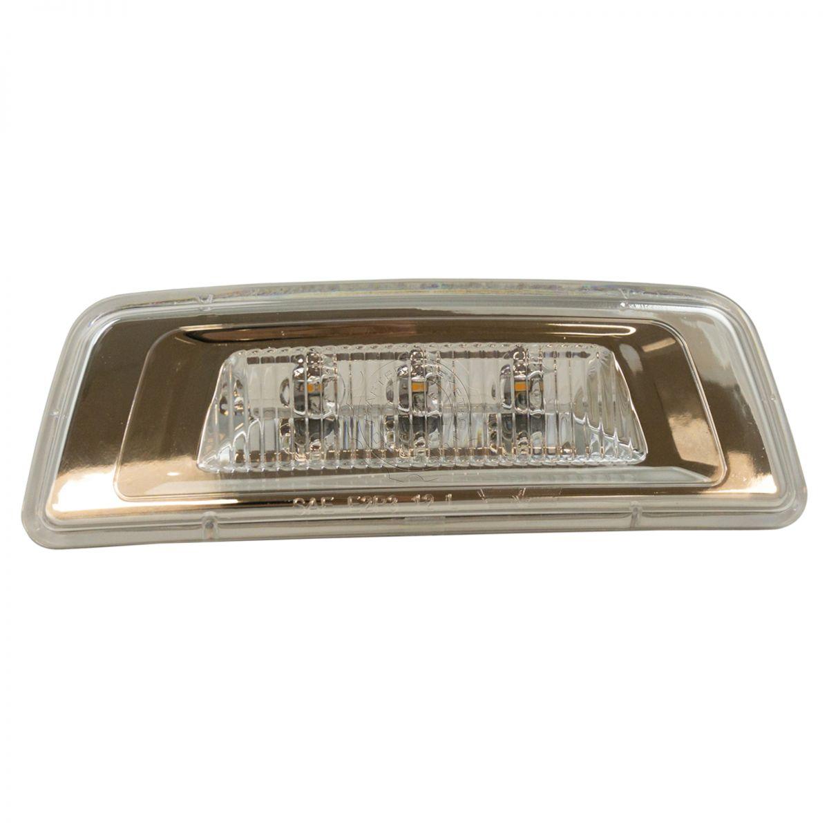 For 2013-2017 Kenworth T680 Side Marker Light Assembly Front Left Dorman 75126JZ