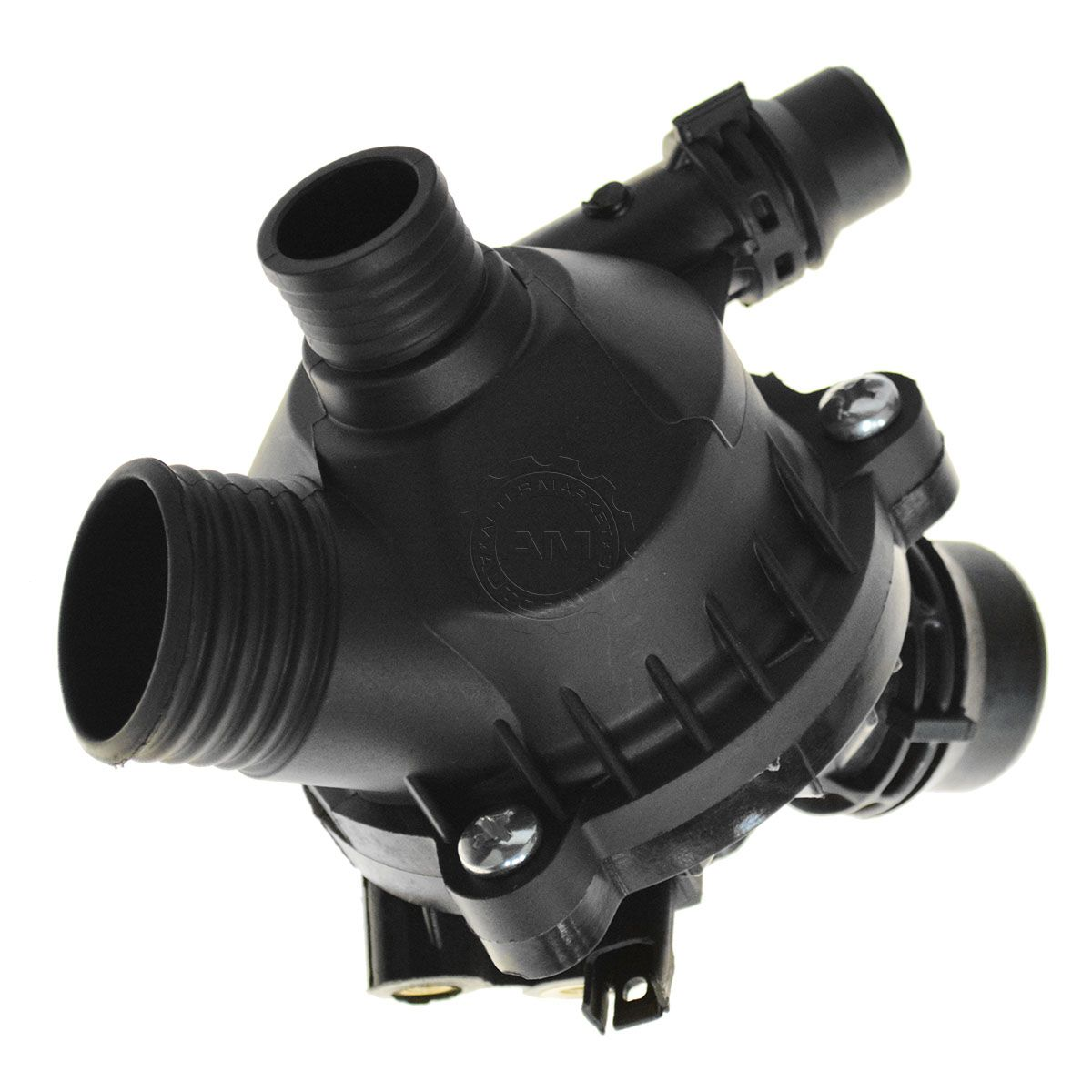 Coolant Thermostat W/ Housing Assembly For BMW 1 3 5