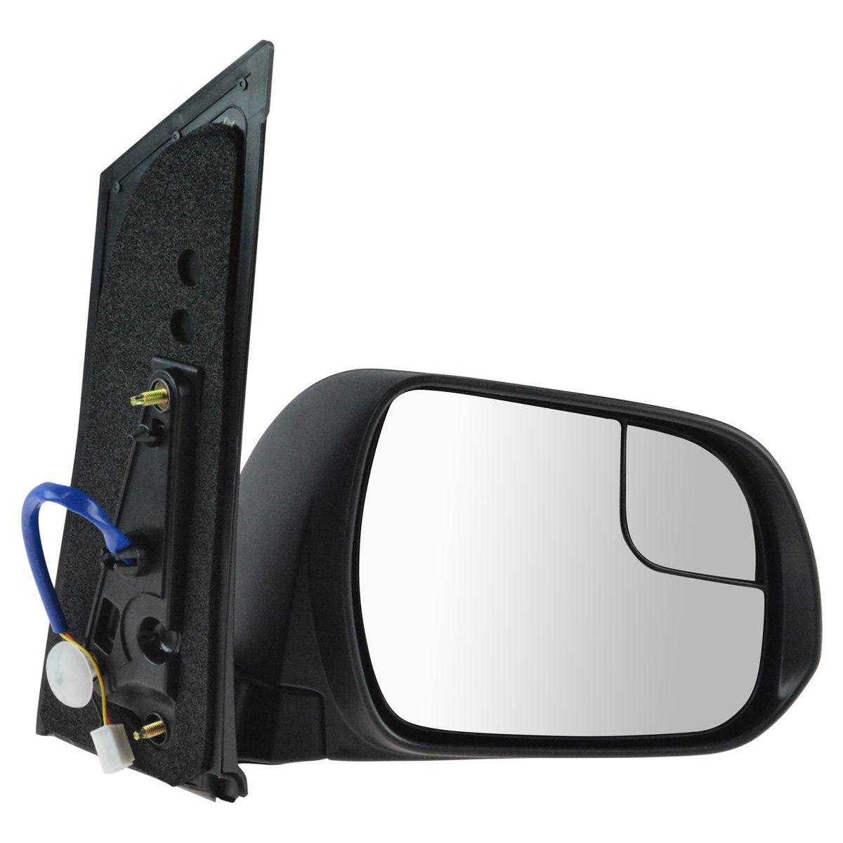 Genuine Toyota 87910-08150-J1 Rear View Mirror Assembly