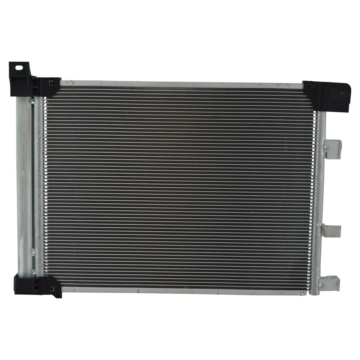 AC Condenser A//C Air Conditioning with Receiver Drier for Nissan Frontier Xterra