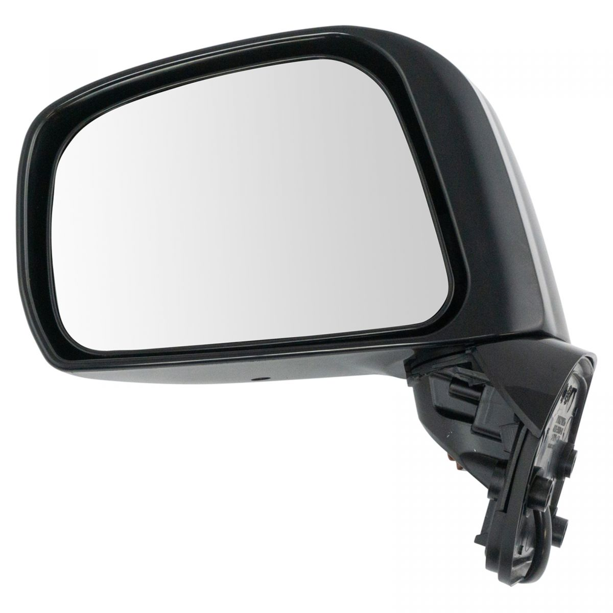Mirror Power Paint To Match Driver Side Left LH for 12-13 Nissan Versa Sedan NEW