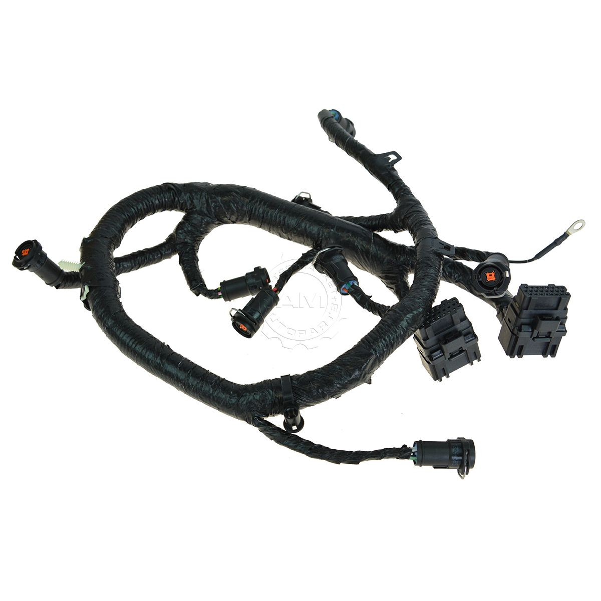 oem fuel injector wiring harness for 05-07 ford diesel truck
