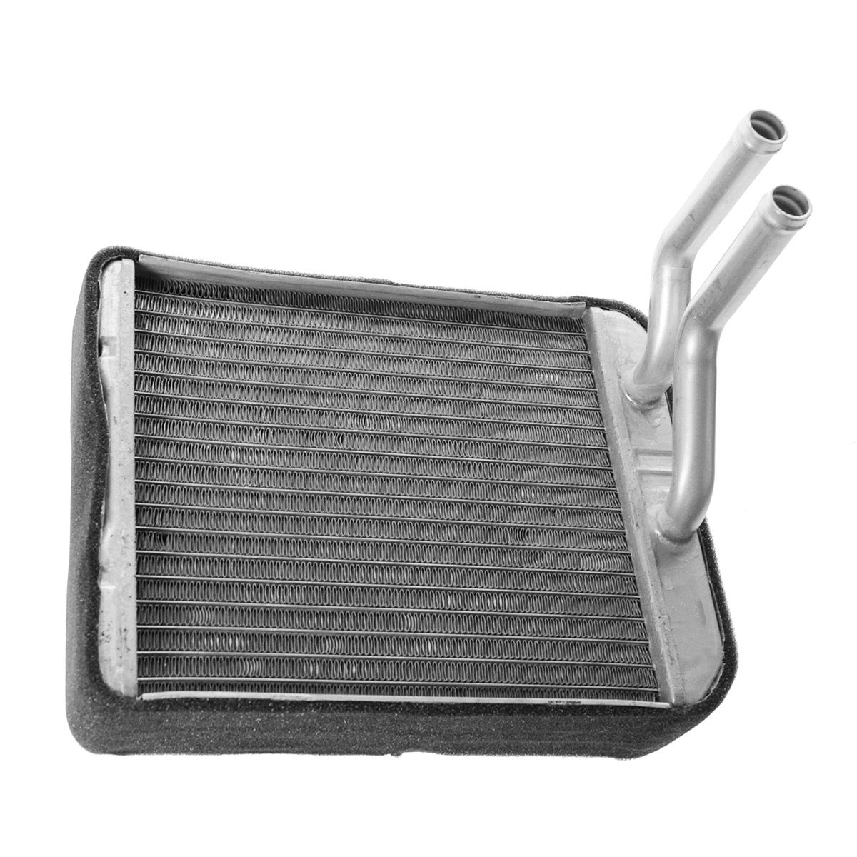Aluminum Heater Core For Ford Bronco Pickup Truck F150 F350 F250 1980 Aftermarket Parts F100