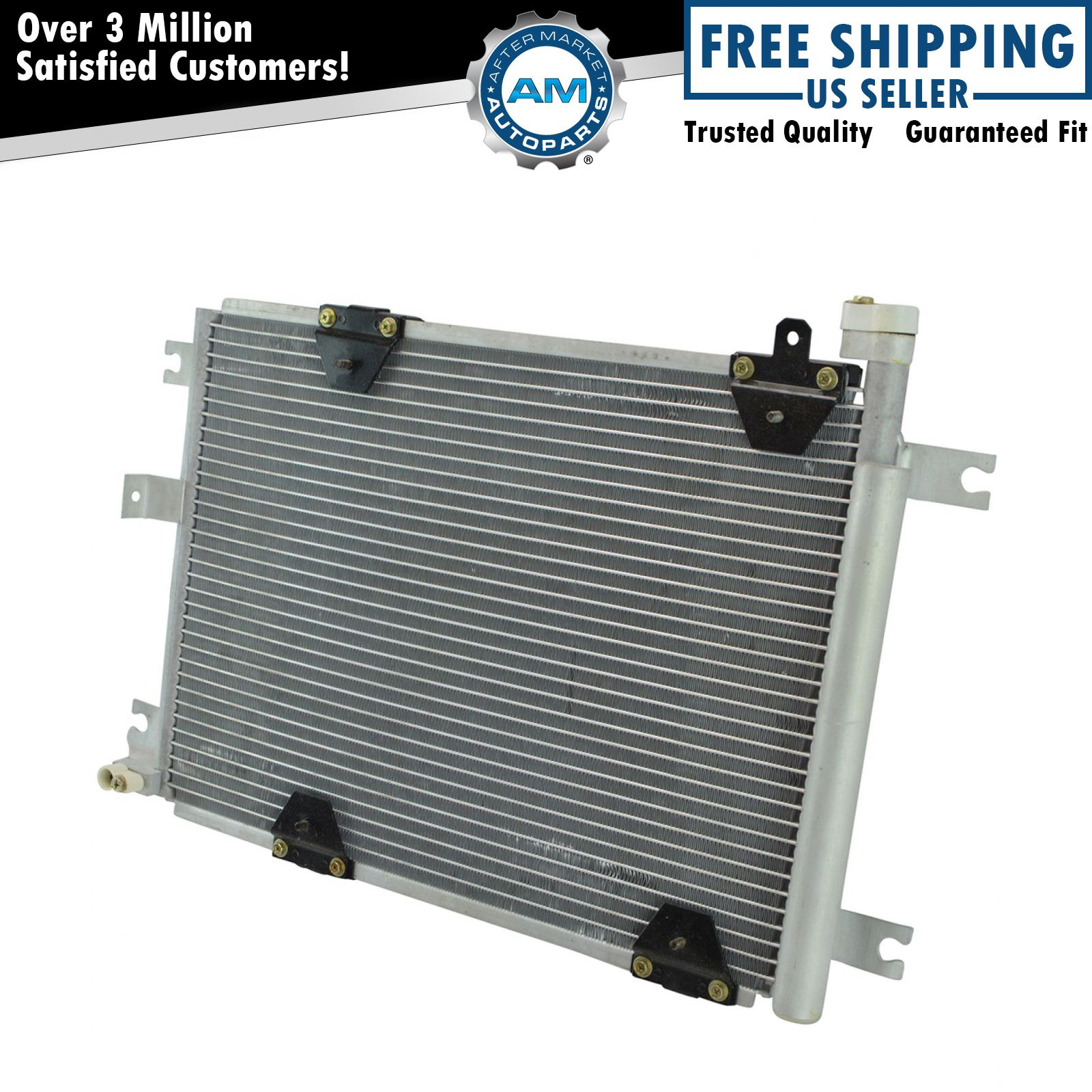 AC A//C Air Conditioning Condenser with Receiver Drier for Suzuki Brand New