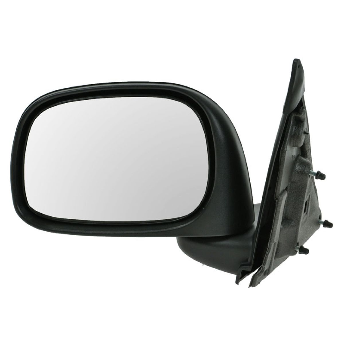 Dodge 02-08 RAM V8 Truck Left Driver Side Replacement Towing Mirror Assmebly