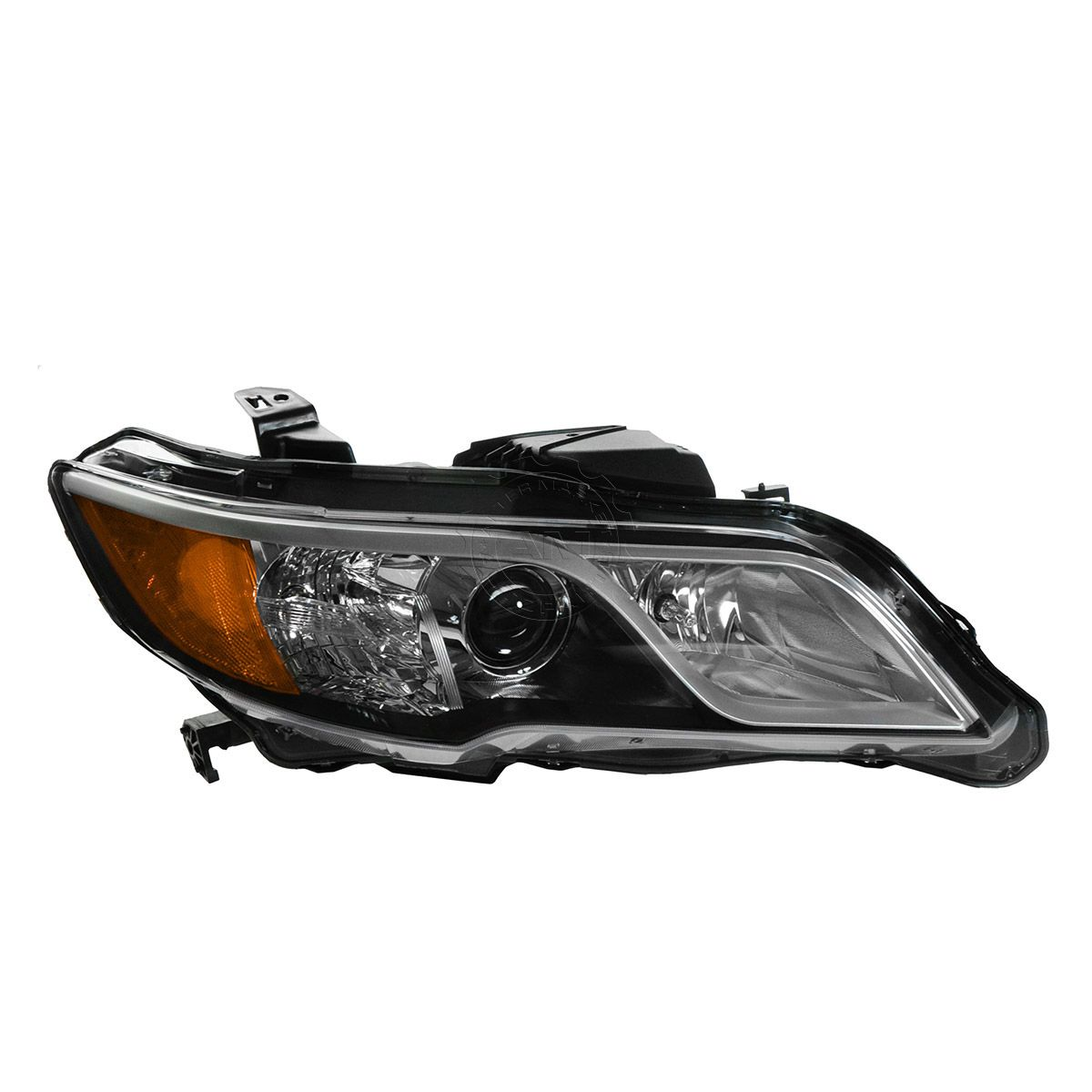 Headlight Headlamp Halogen Passenger Side Right RH For 13