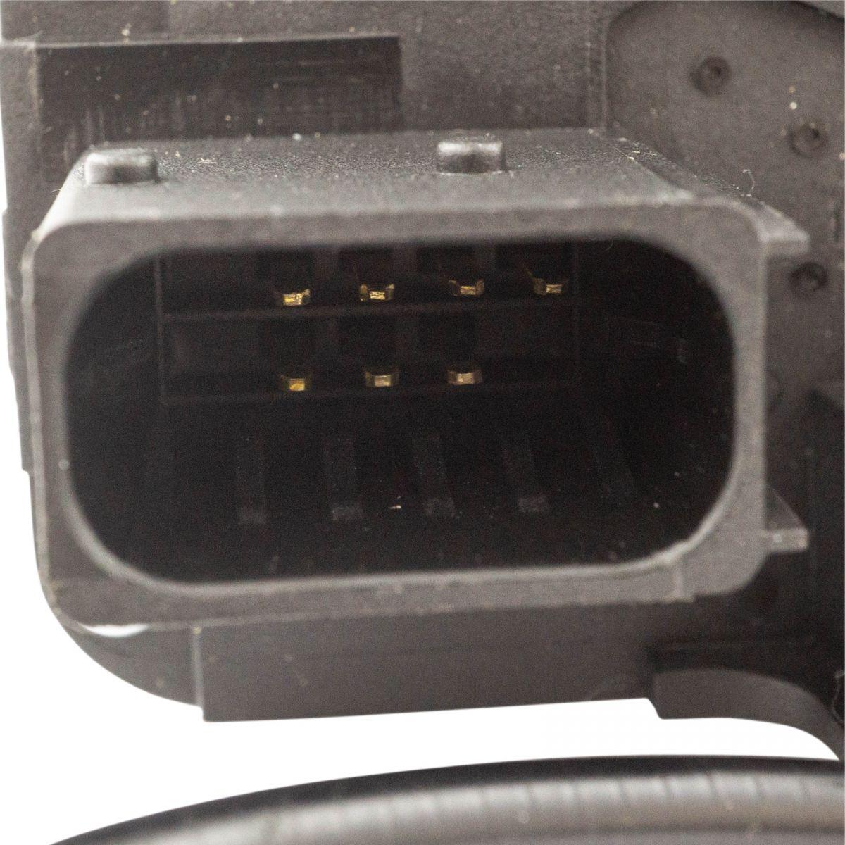 Door Lock Actuator Motor Latch Front Driver Side Left LH LF for Chevy Impala LTZ