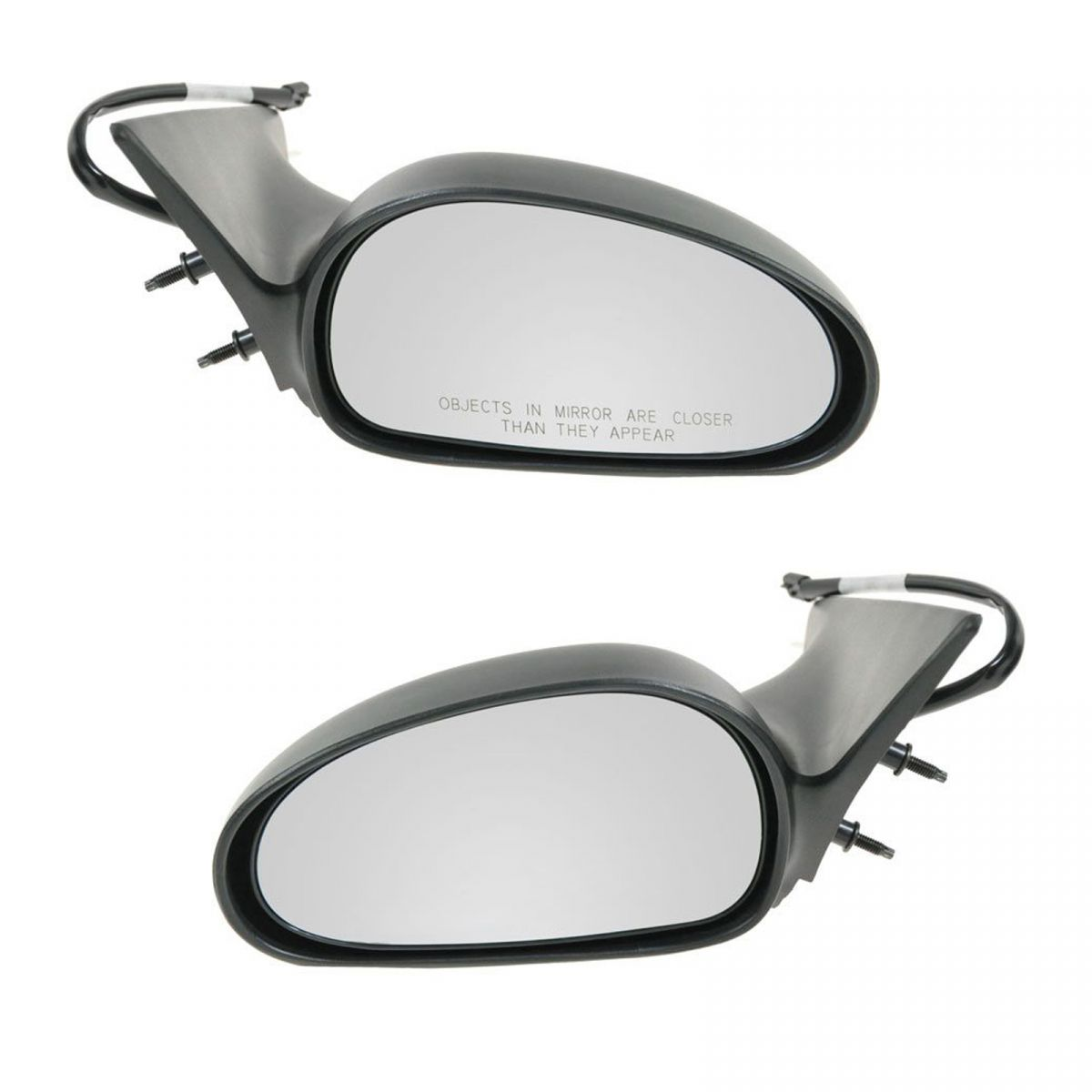 96-98 Ford Mustang Passenger Side Mirror Replacement