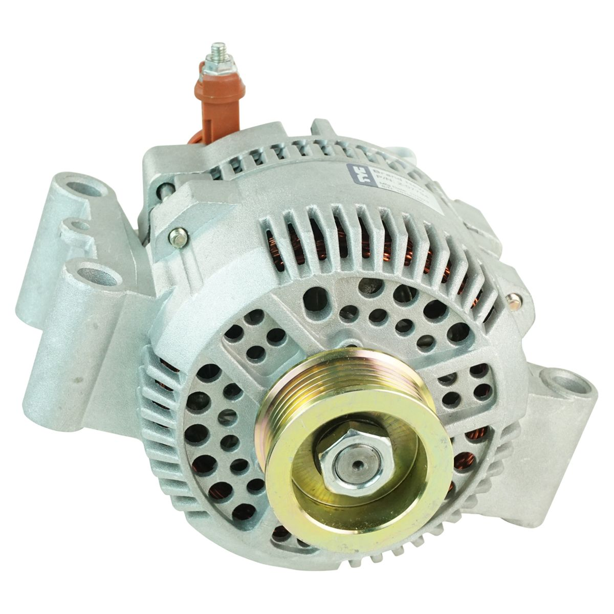 2003 ford escort zx2 alternator