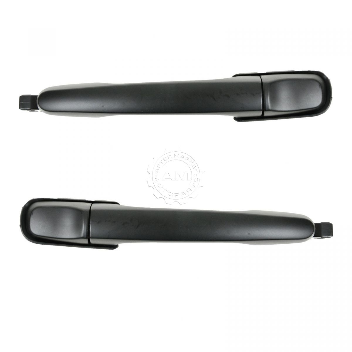 Door Handle Outside Outer Paint To Match Rear Pair Set For