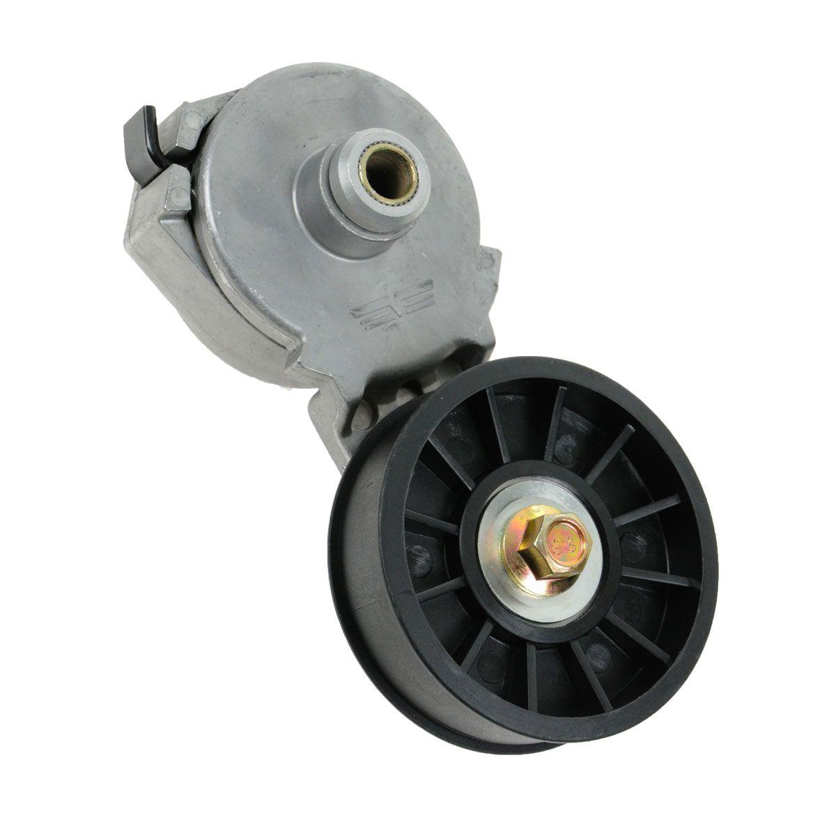 serpentine belt tensioner. serpentine belt tensioner for ford e150 e250 e350 f150 f250 bronco l6 4.9l