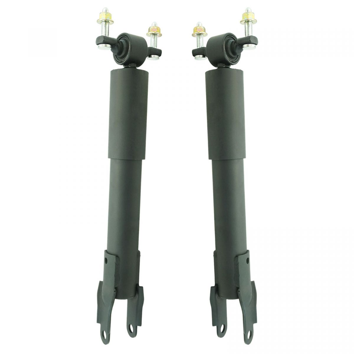 Front Shock Absorber LH Driver RH Passenger Side Pair for Ram 2500 3500 4WD New