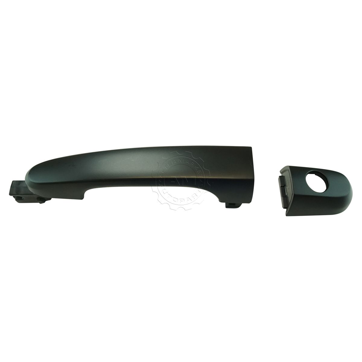 New Exterior Outside Door Handle Lh Driver Side Front For 05 10 Kia