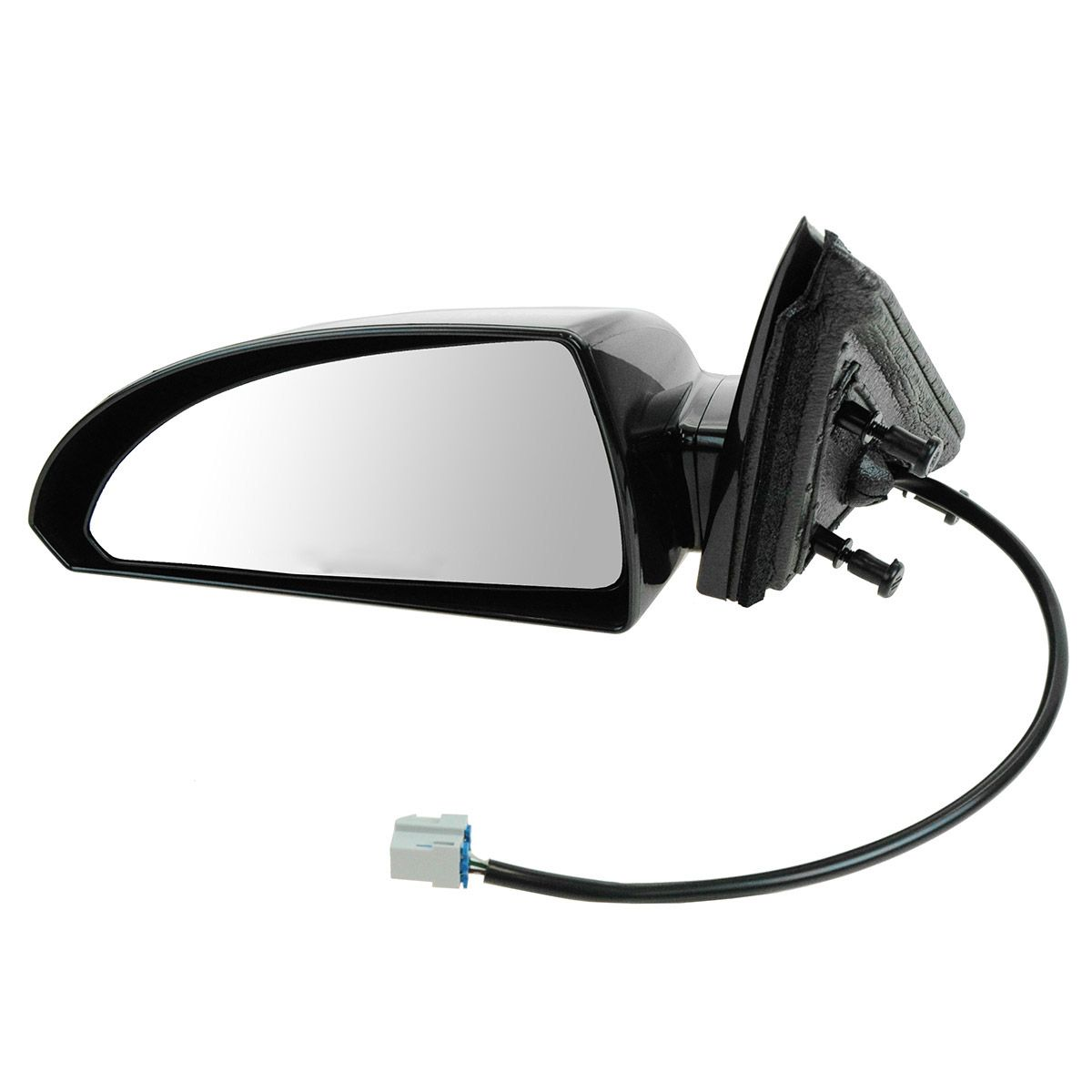 New Replacement Passenger/'s Side Mirror Glass for 00-05 CHEVY IMPALA Right Hand