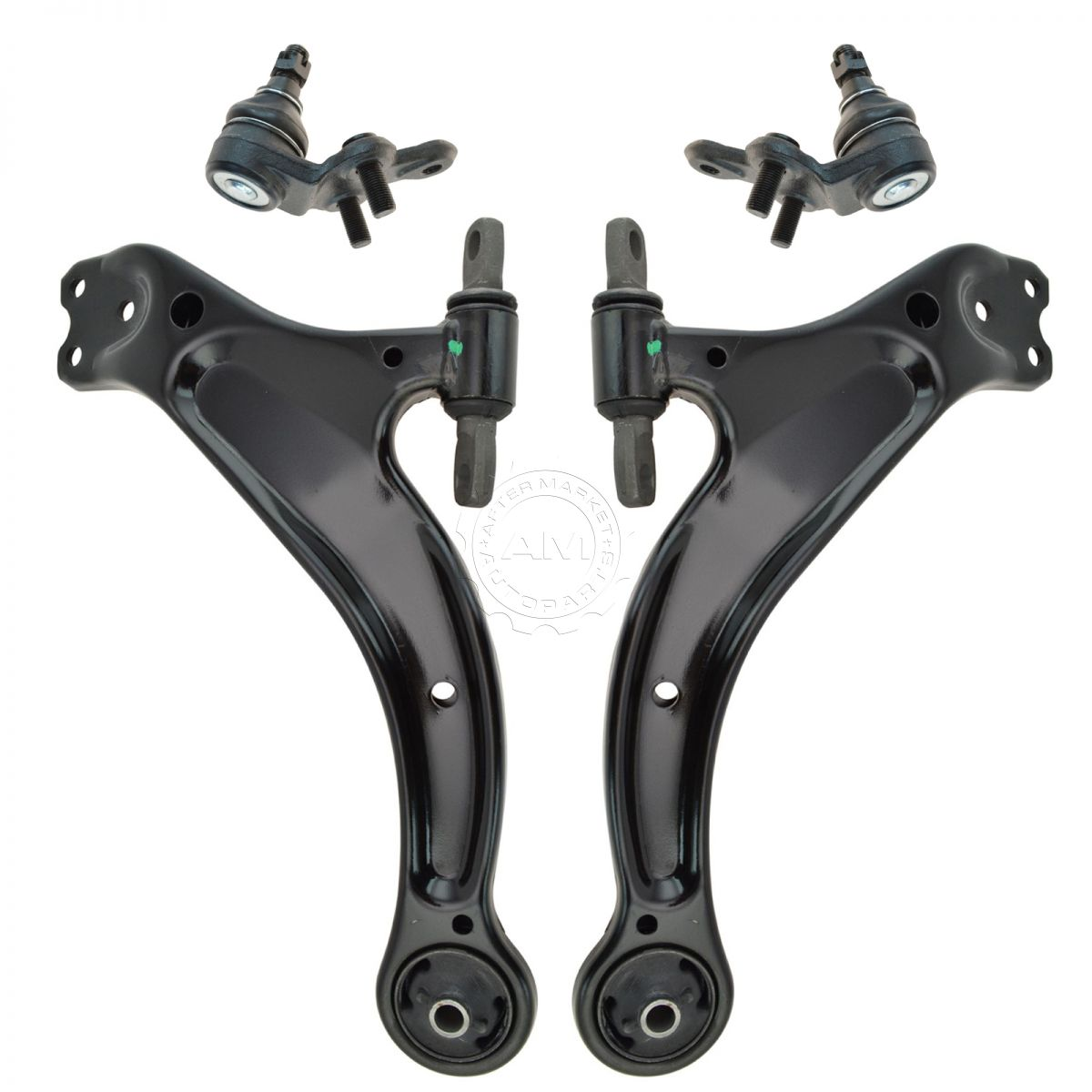 PartsW 2 Pc New Suspension for TOYOTA AVALON TOYOTA SOLARA TOYOTA SIENNA Lower Control Arm with Ball Joints /& Bushing Passenger /& Driver Side Kit