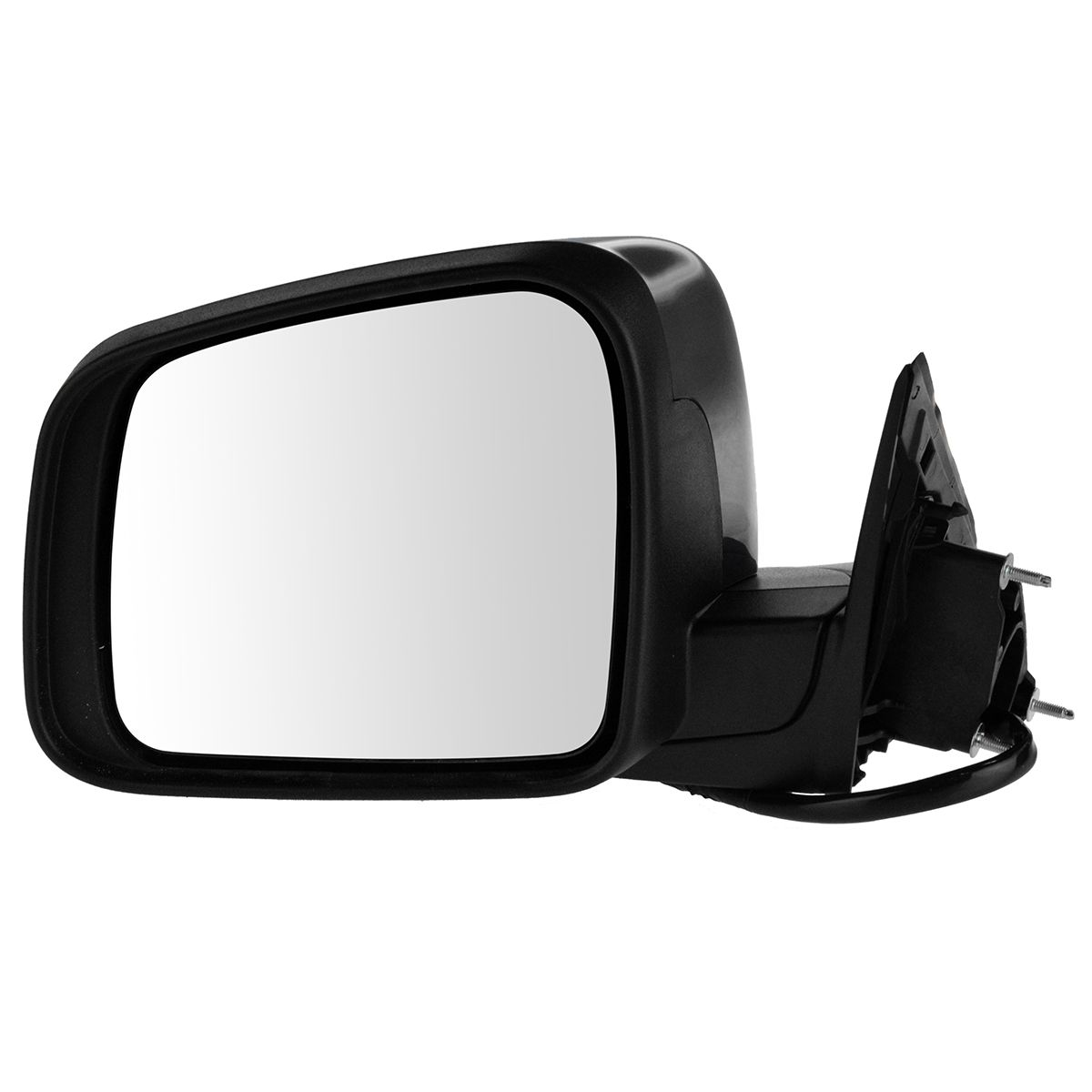 Power Heated Mirror Driver Side Left LH for 11-18 Jeep Grand Cherokee
