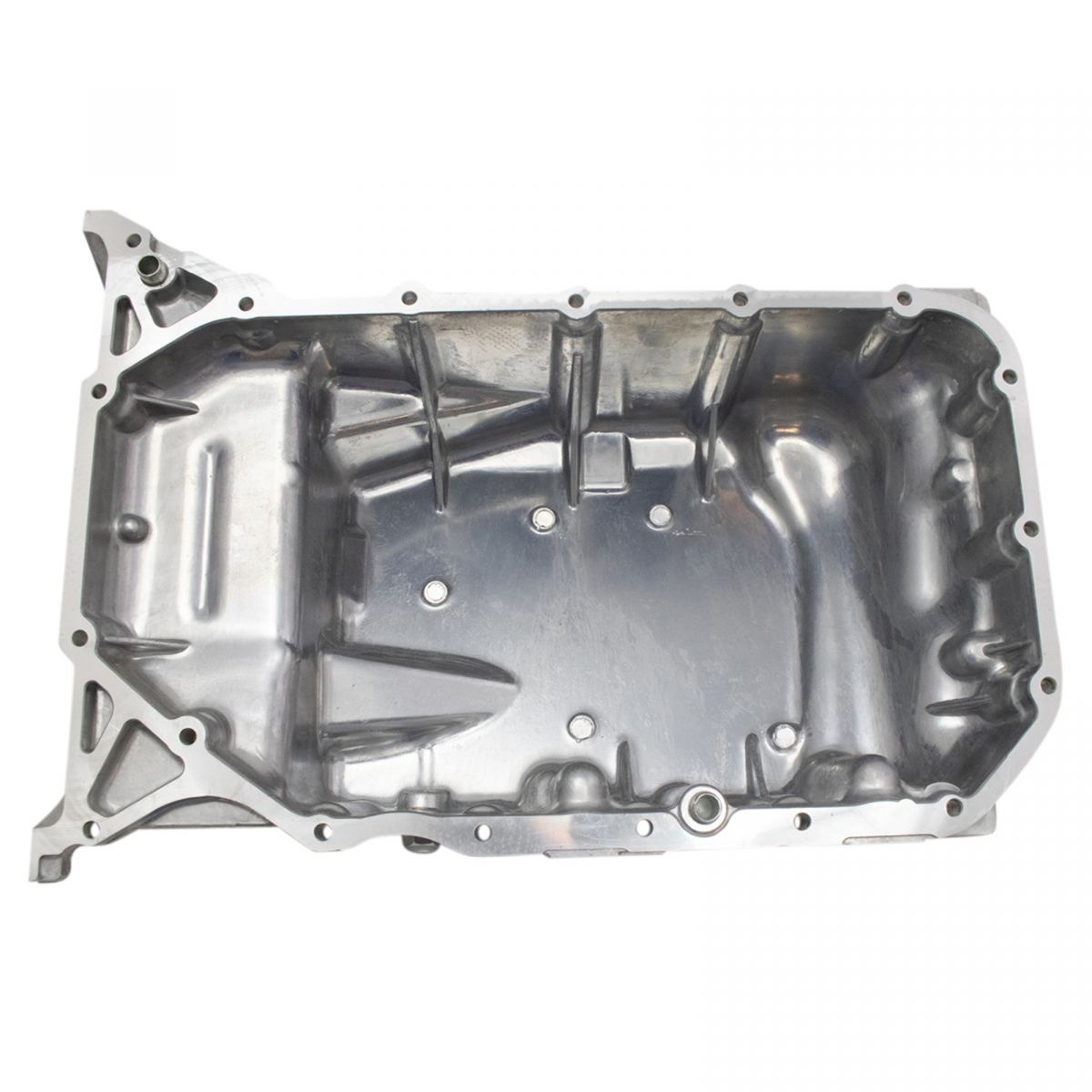 Engine Oil Pan for Honda CR-V 2007 2008 2009 L4 2.4L Replacement ...