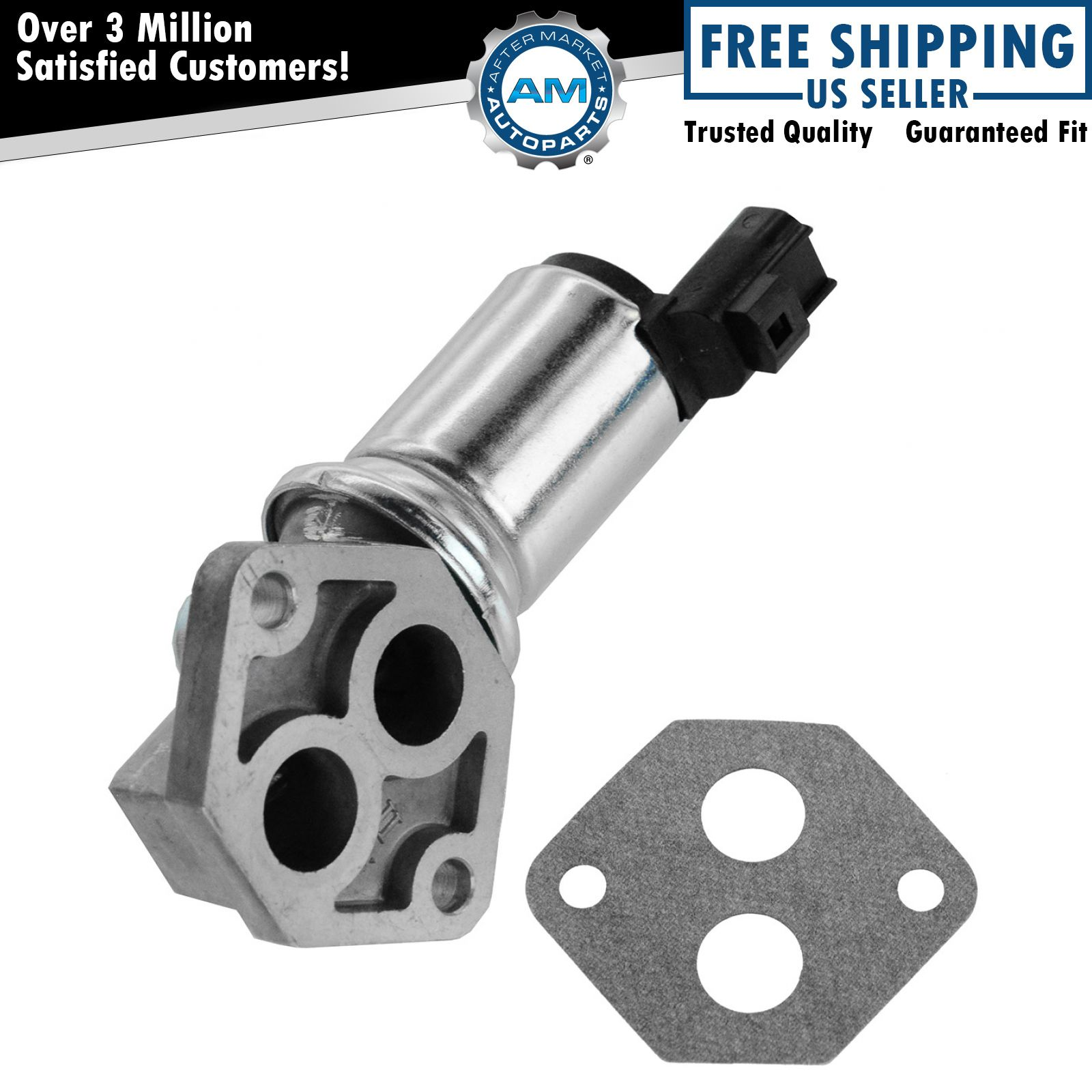 AM 3373184673 idle air control valve ebay on parts com honda accord engine parts  at crackthecode.co