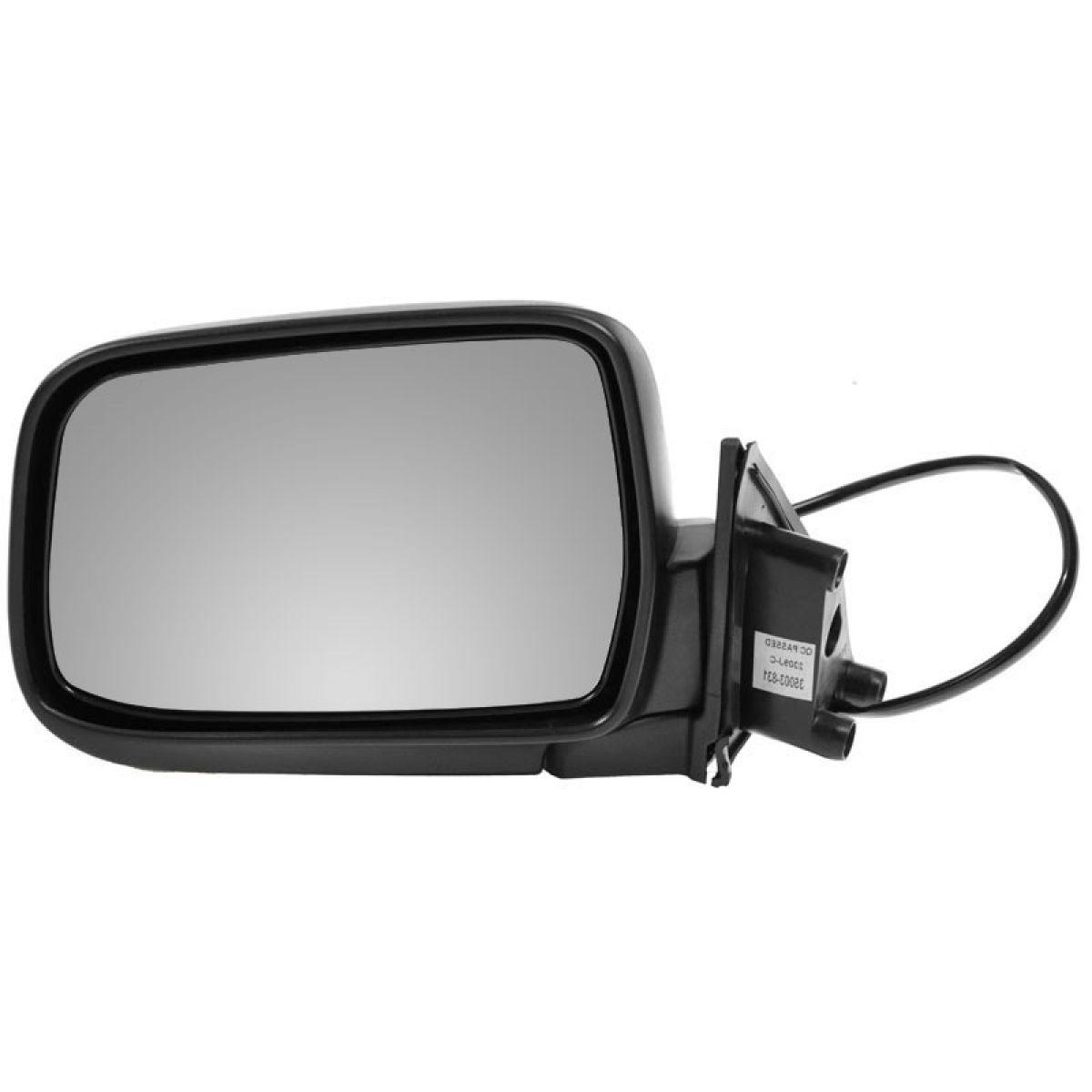 Power Manual Folding Left Side Mirror Fits 98-01 2002 2003 2004 Nissan Frontier