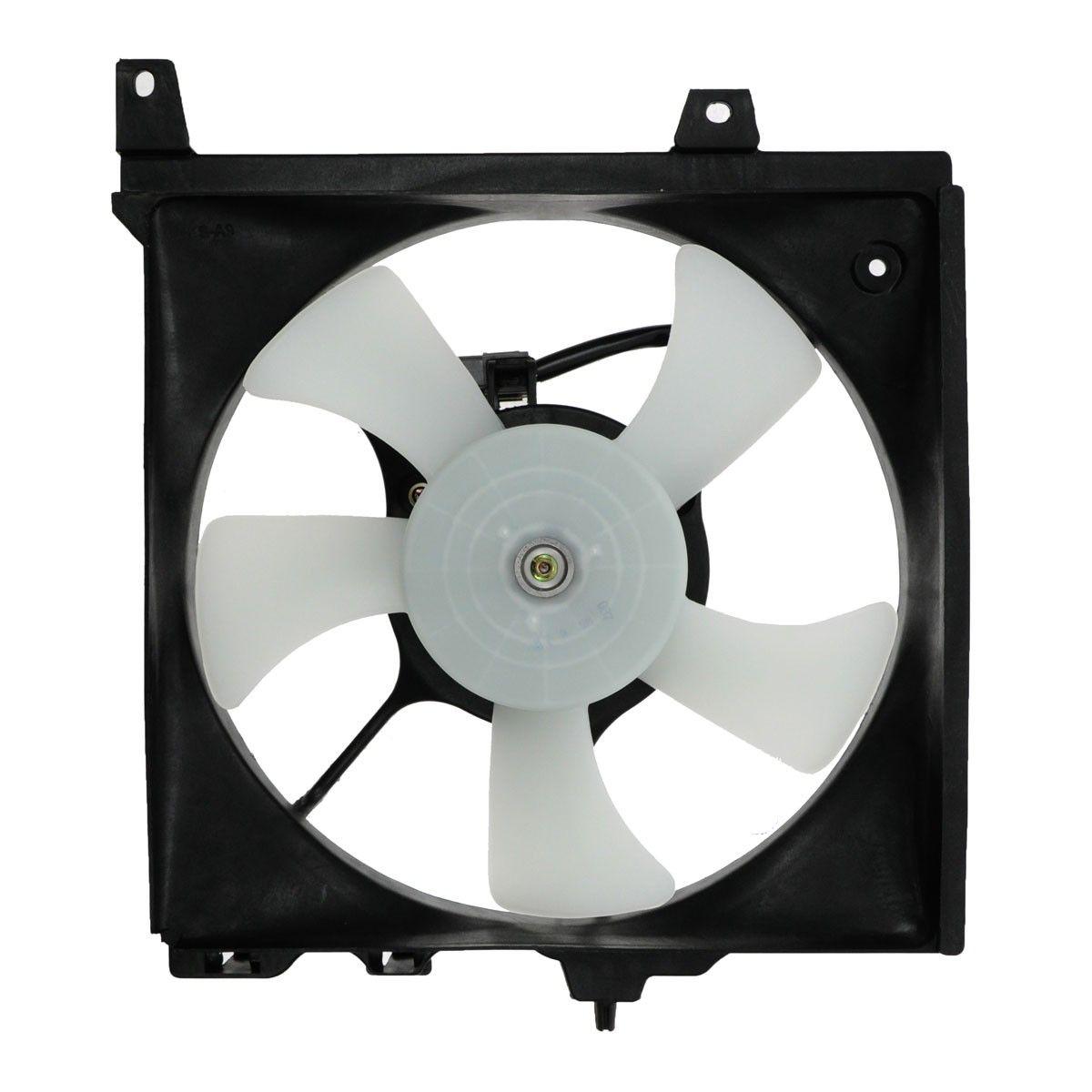 Nissan Sentra Service Manual: Cooling fan control