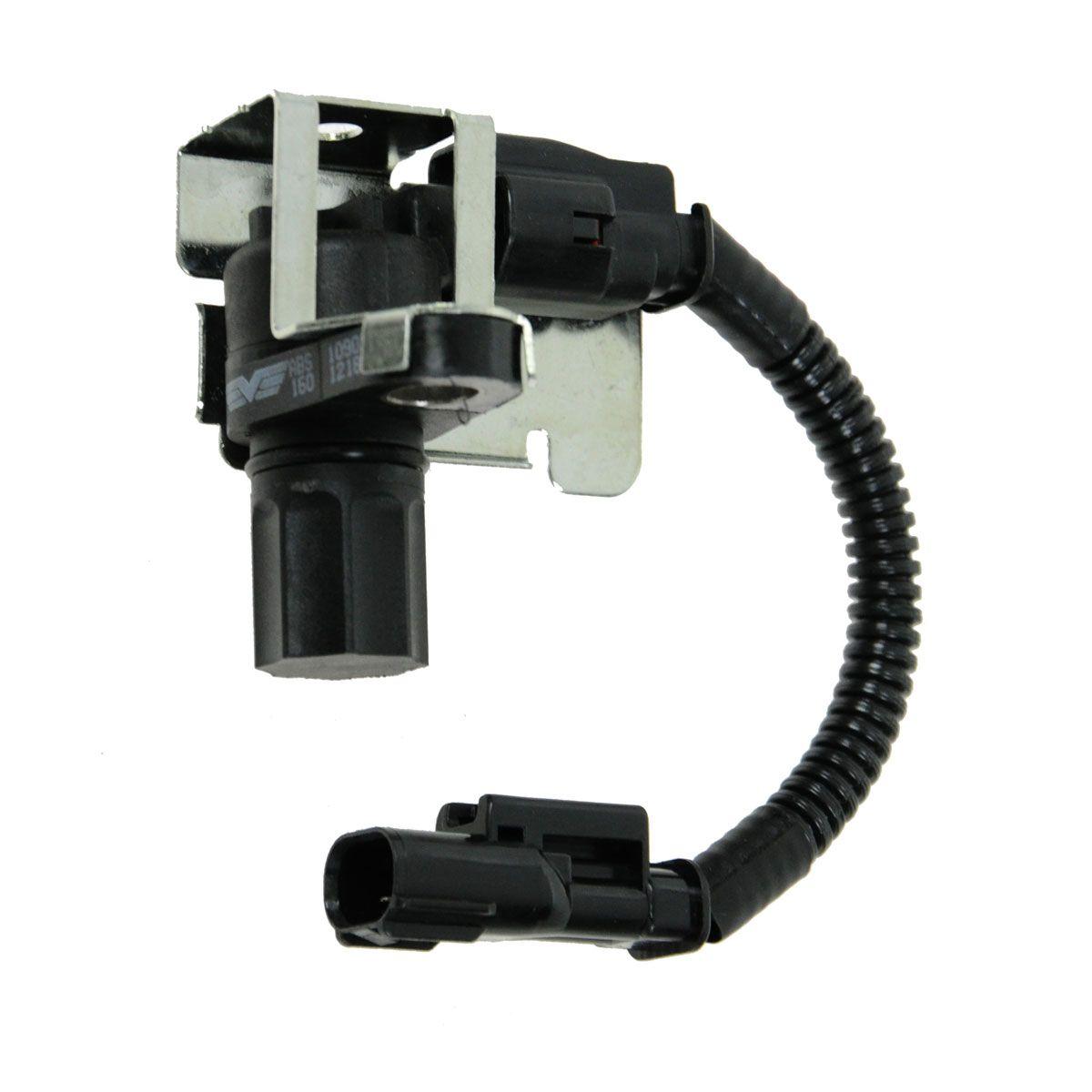 rear axle mounted abs speed sensor for dodge dakota ram
