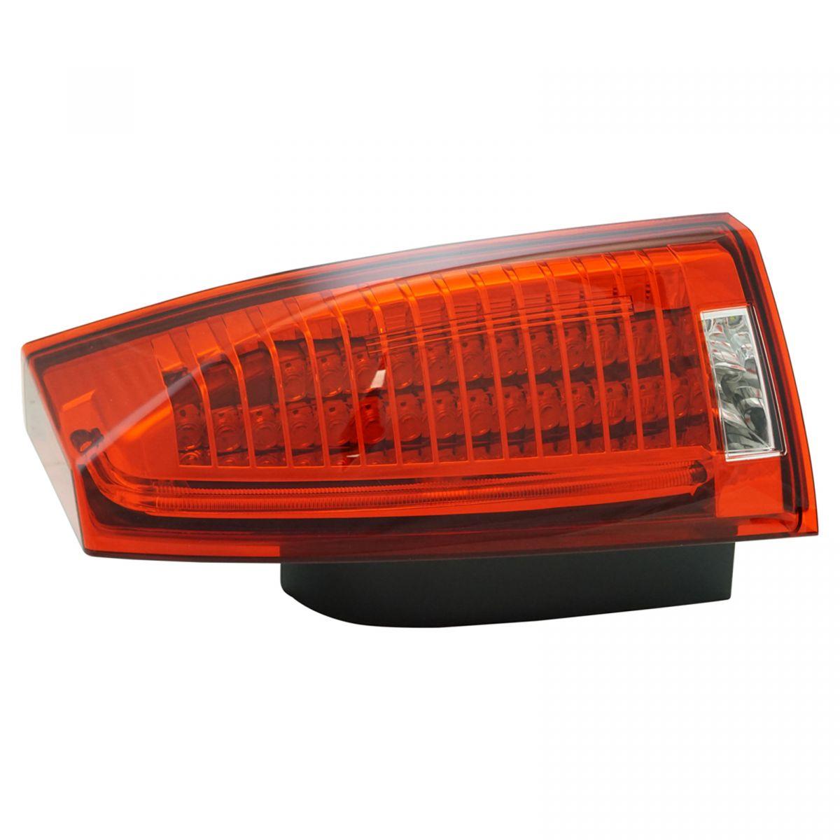 Tail Light Taillight Lamp Assembly Passenger Side RH For