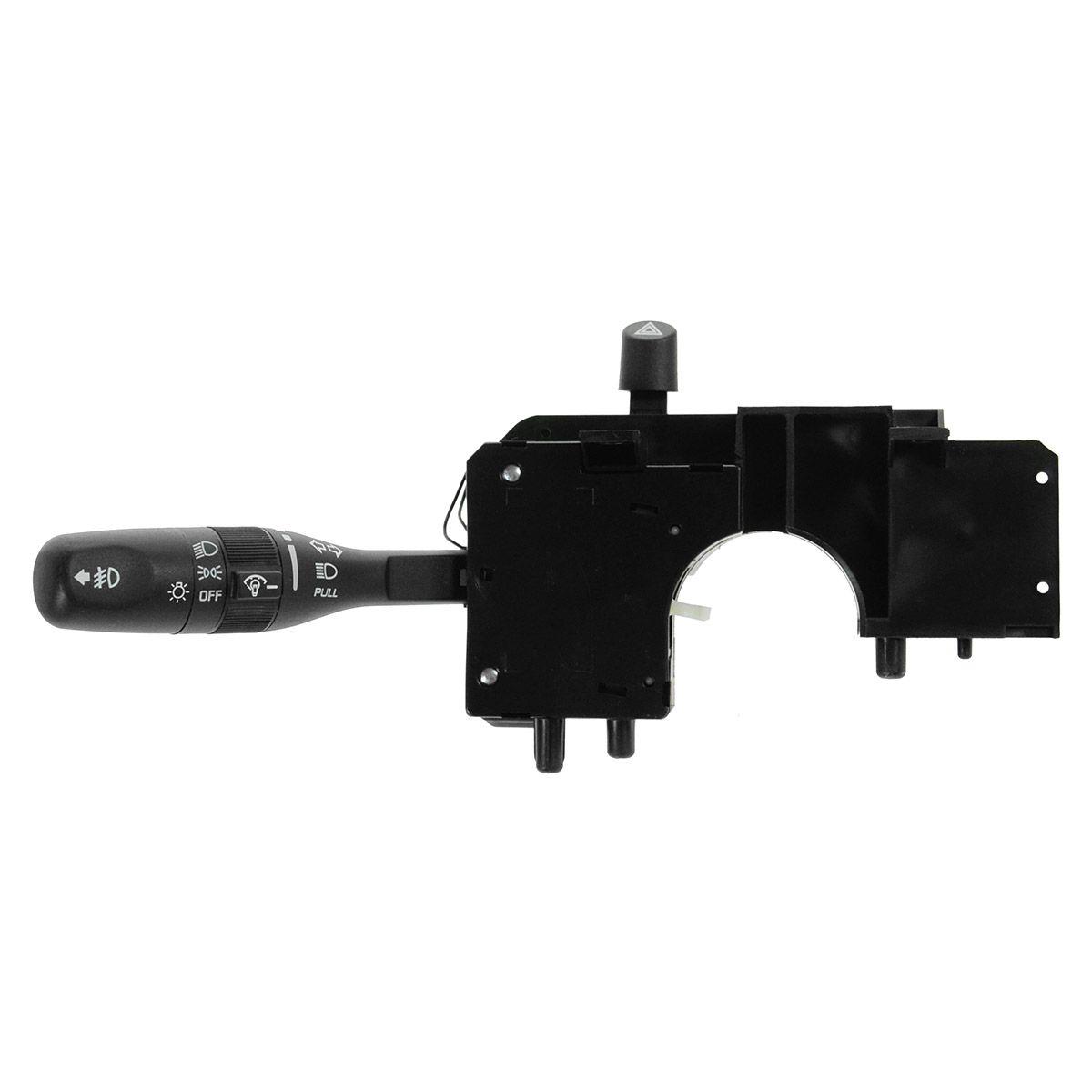 Turn Signal Blinker Headlight Switch Combination Lever for Cherokee Wrangler