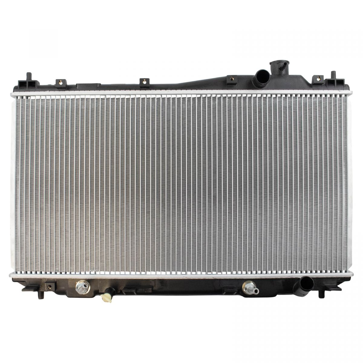 Radiator NEW for 01-05 Honda Civic Acura EL 1.7L