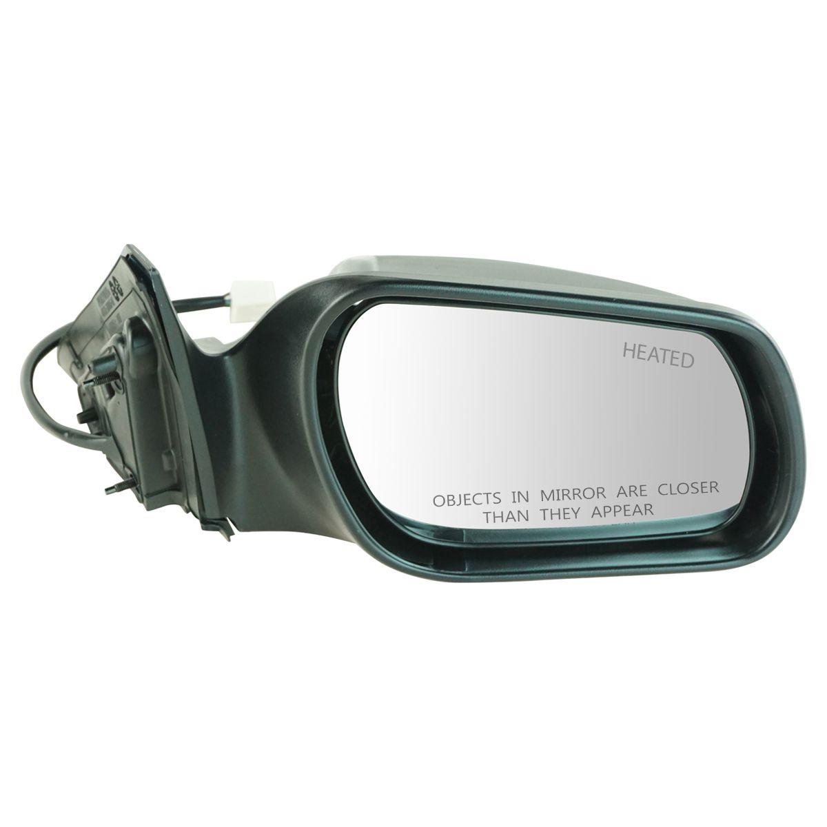 Power Heated Mirror Right Hand RH Passenger Side for 00-05 L Series 4 Door