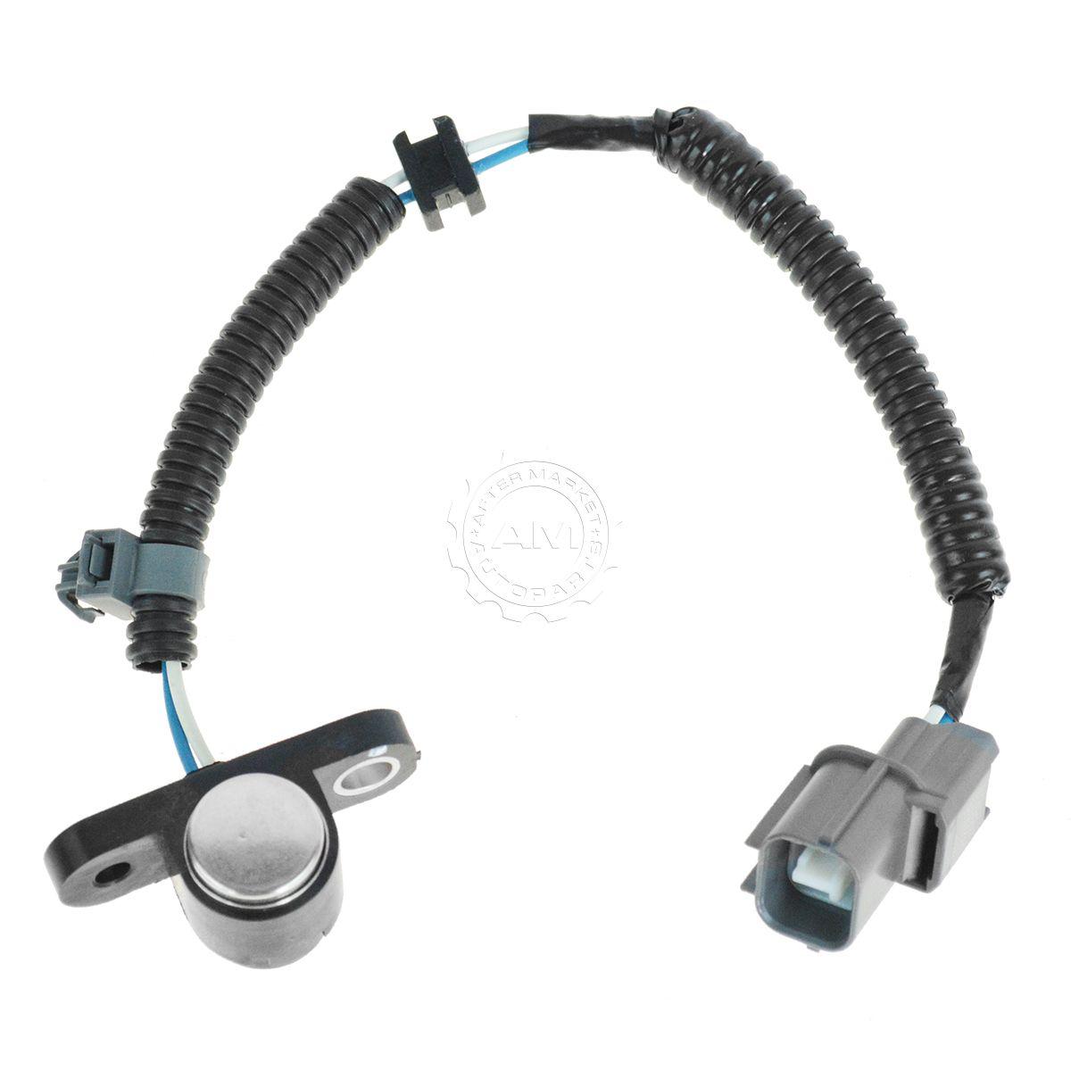 Crankshaft Position Angle Sensor For Honda Civic Del Sol