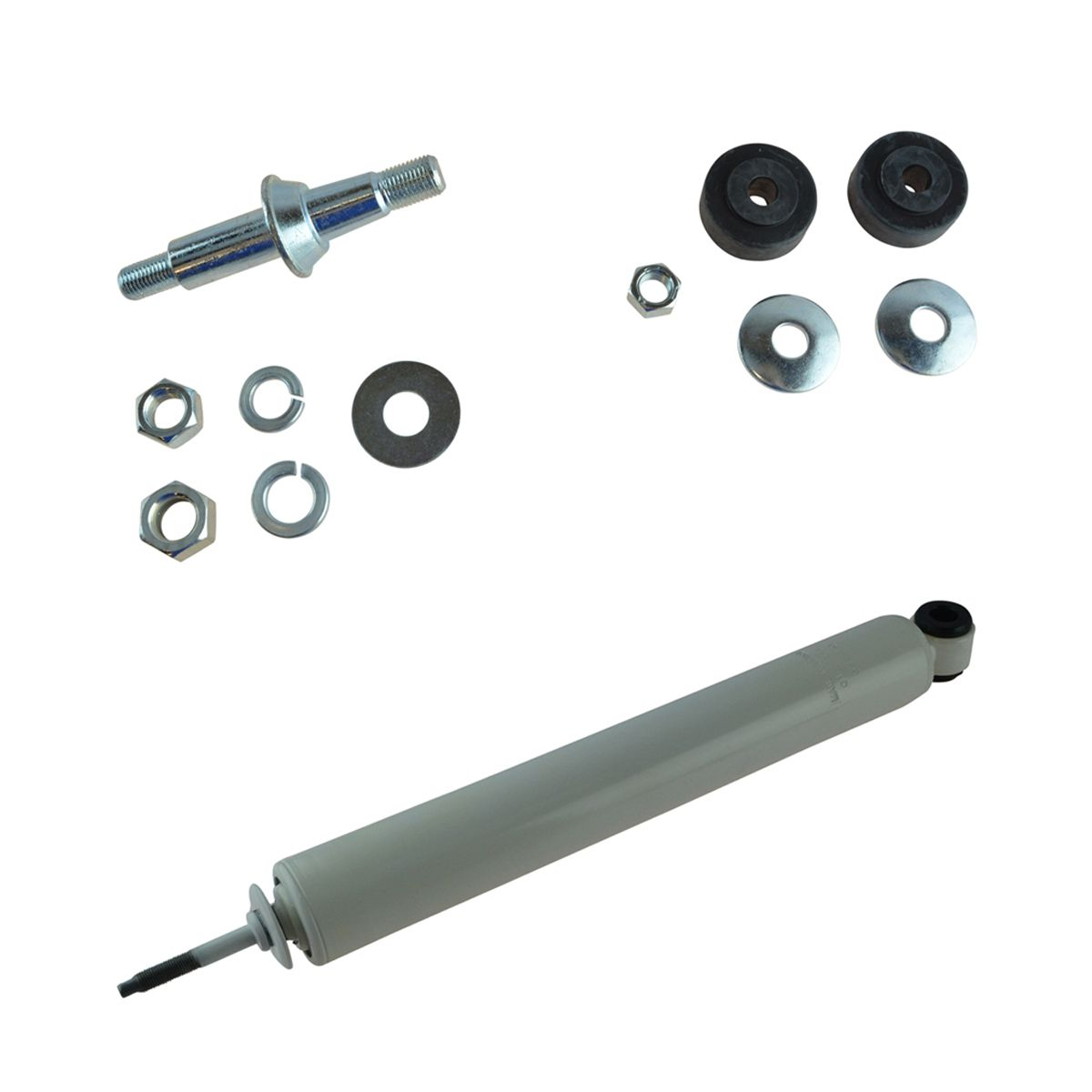 Steering Stabilizer//Damper Front KYB SS10322