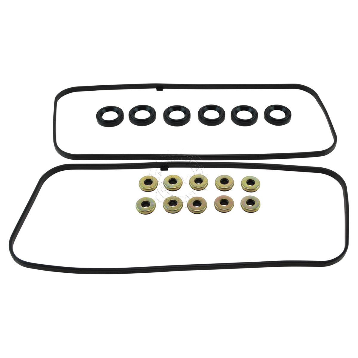 Valve Cover Gasket Set For Acura CL TL MDX Honda Accord