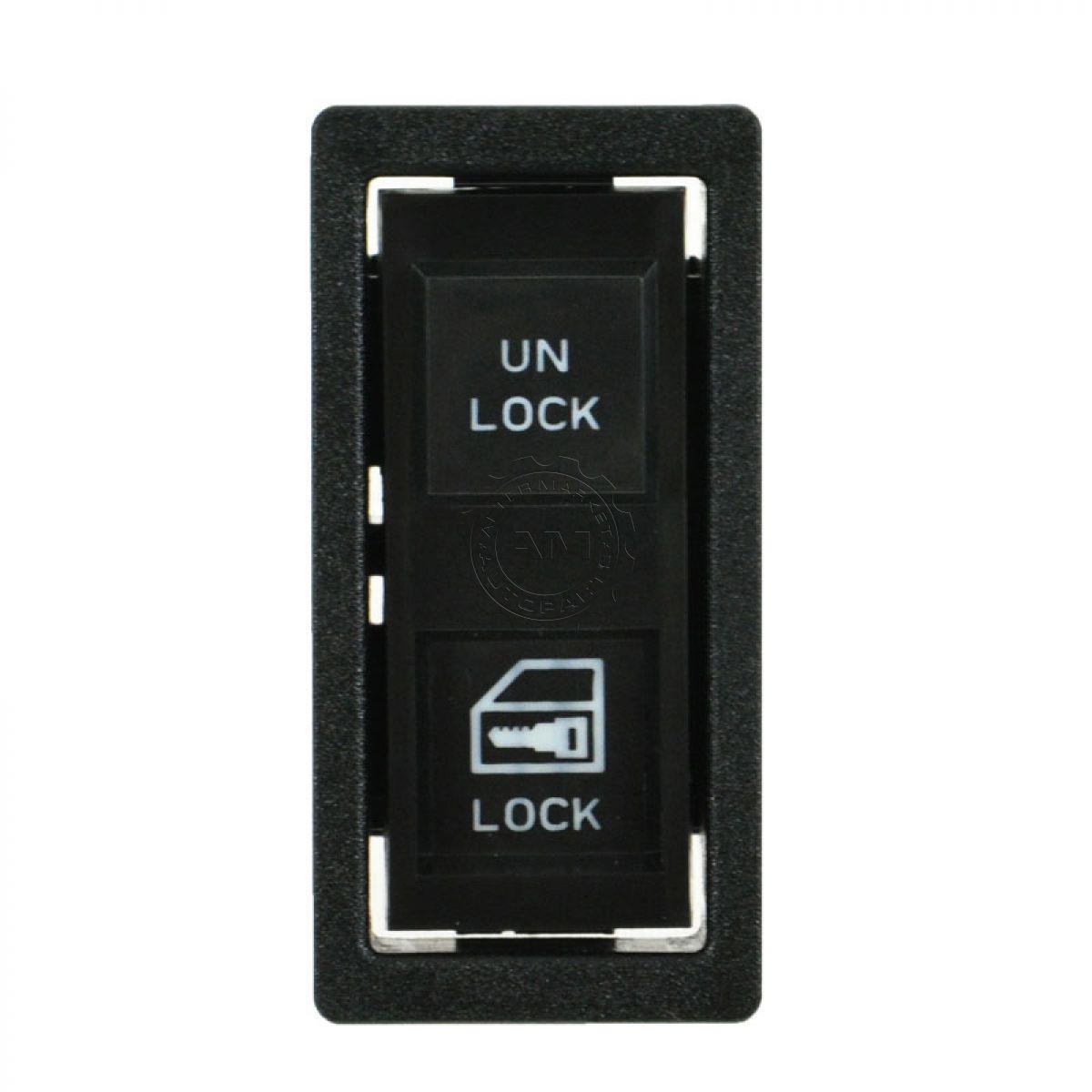 Door Lock Switch New for Chevy Suburban Chevrolet C1500 Truck K1500 DS-1448