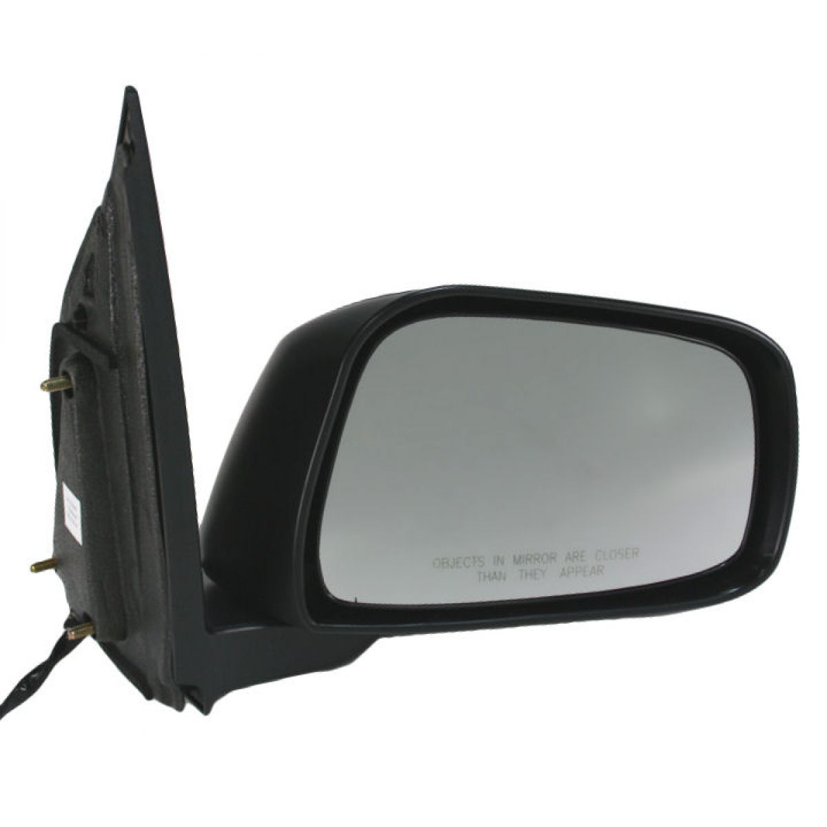 Power Mirror Passenger Side Right RH For Frontier Pathfinder Xterra Equator SUV