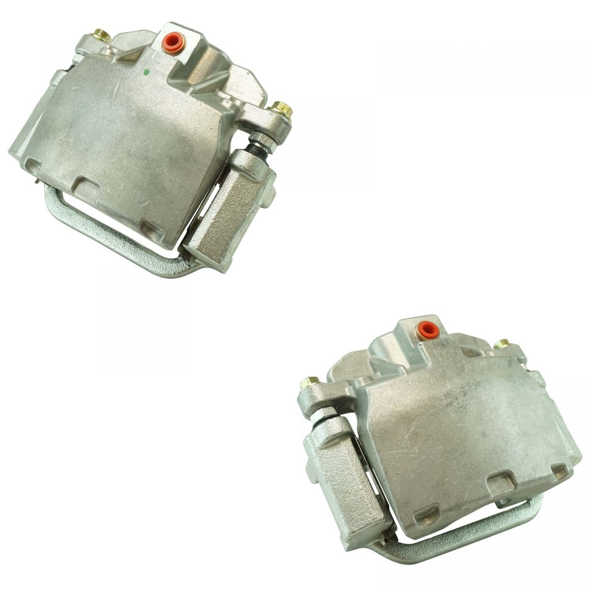 Raybestos NEW Disc Brake Caliper Rear Pair for Chevy 1500
